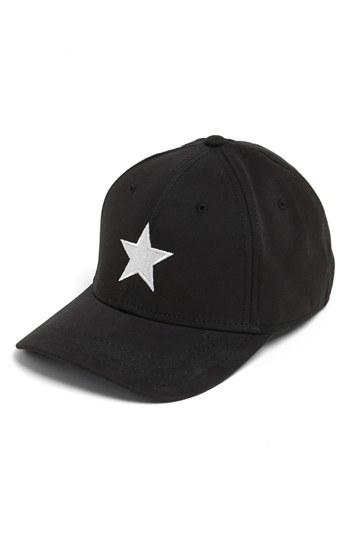 Celebrity Apprentice Baseball Hats - CafePress