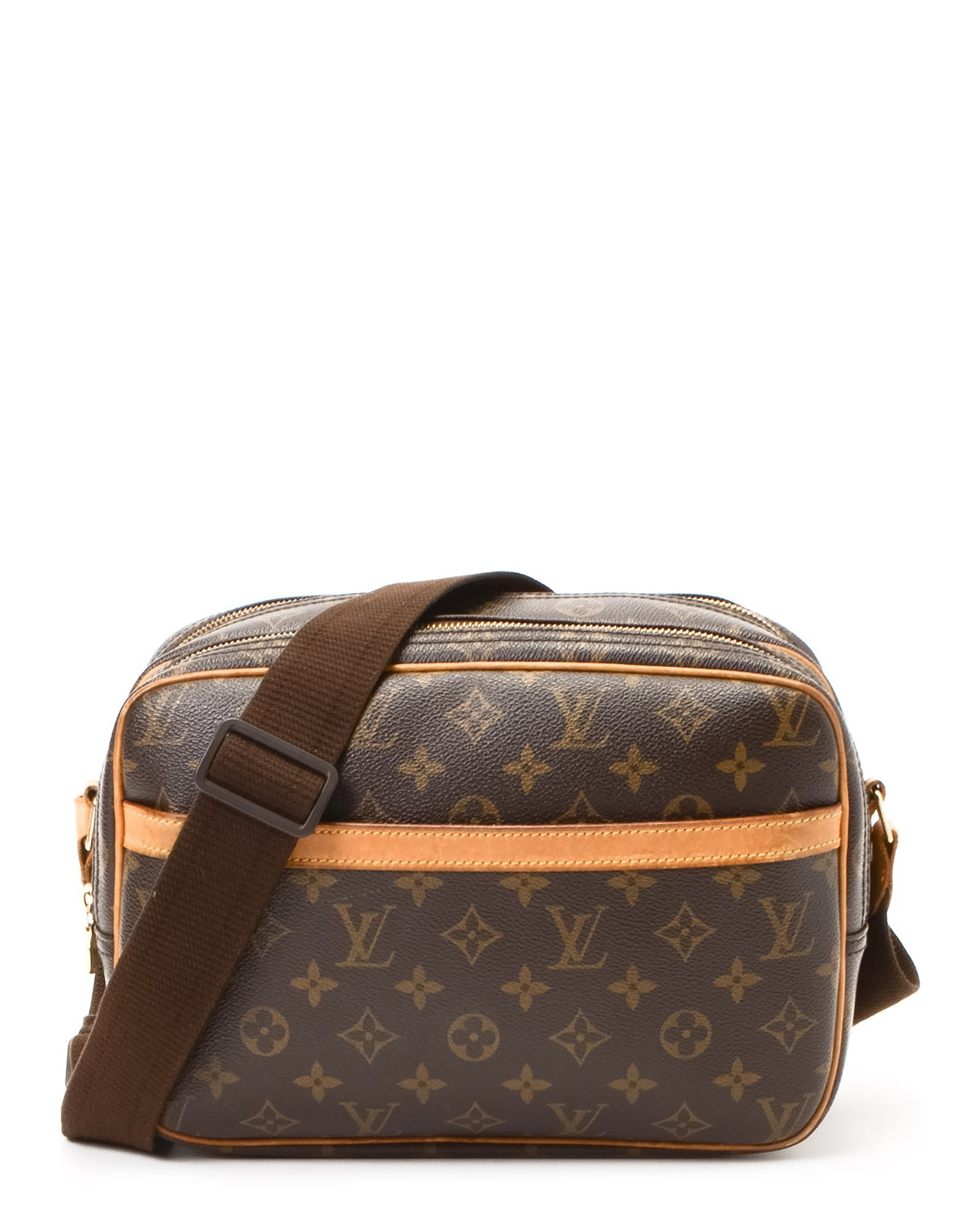 Lastest LOUIS VUITTON Messenger Bag