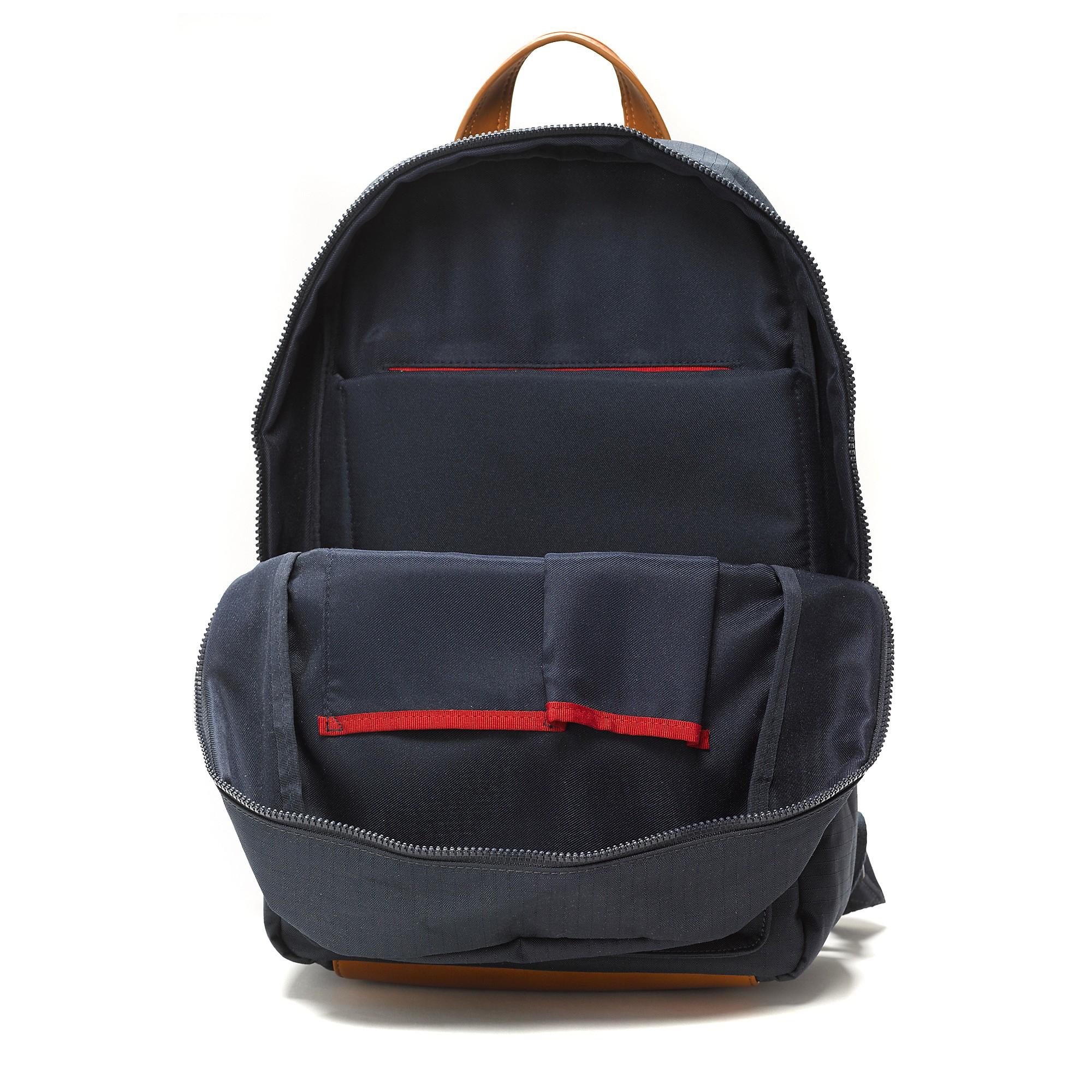 tommy hilfiger sport backpack in blue for men navy lyst. Black Bedroom Furniture Sets. Home Design Ideas