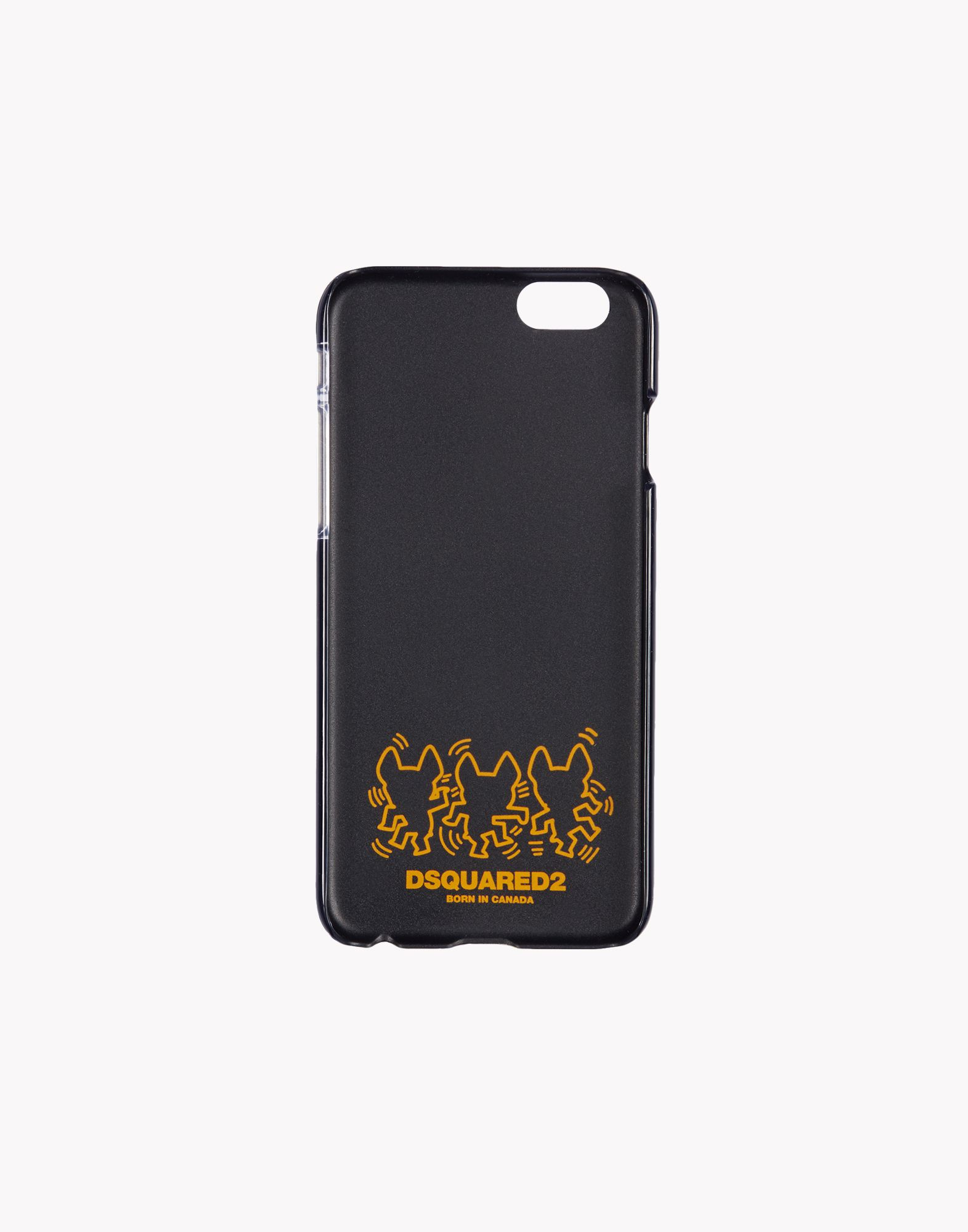 Dsquaredu00b2 Iphone 6 Cover in Yellow : Lyst