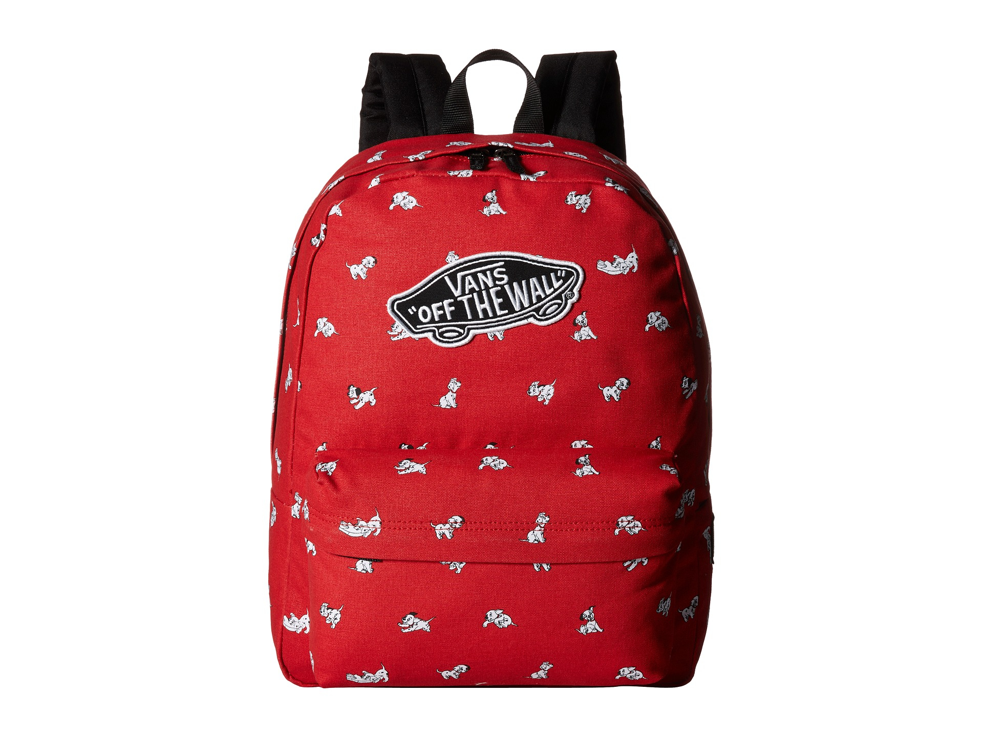 56e711dc61 Lyst - Vans Disney Backpack in Red