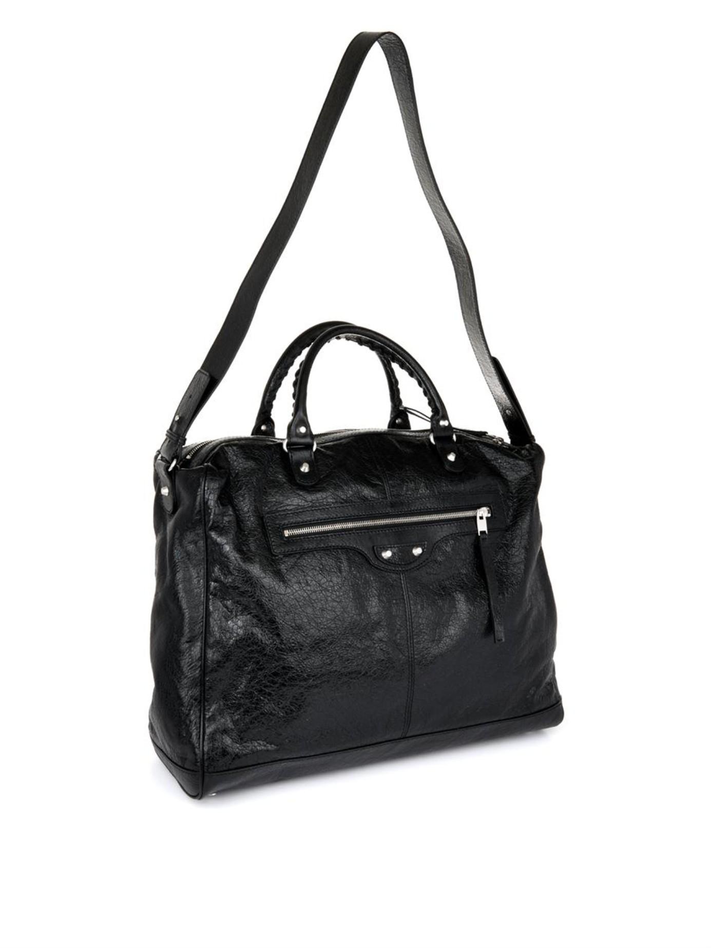 Frame Weekend Bag