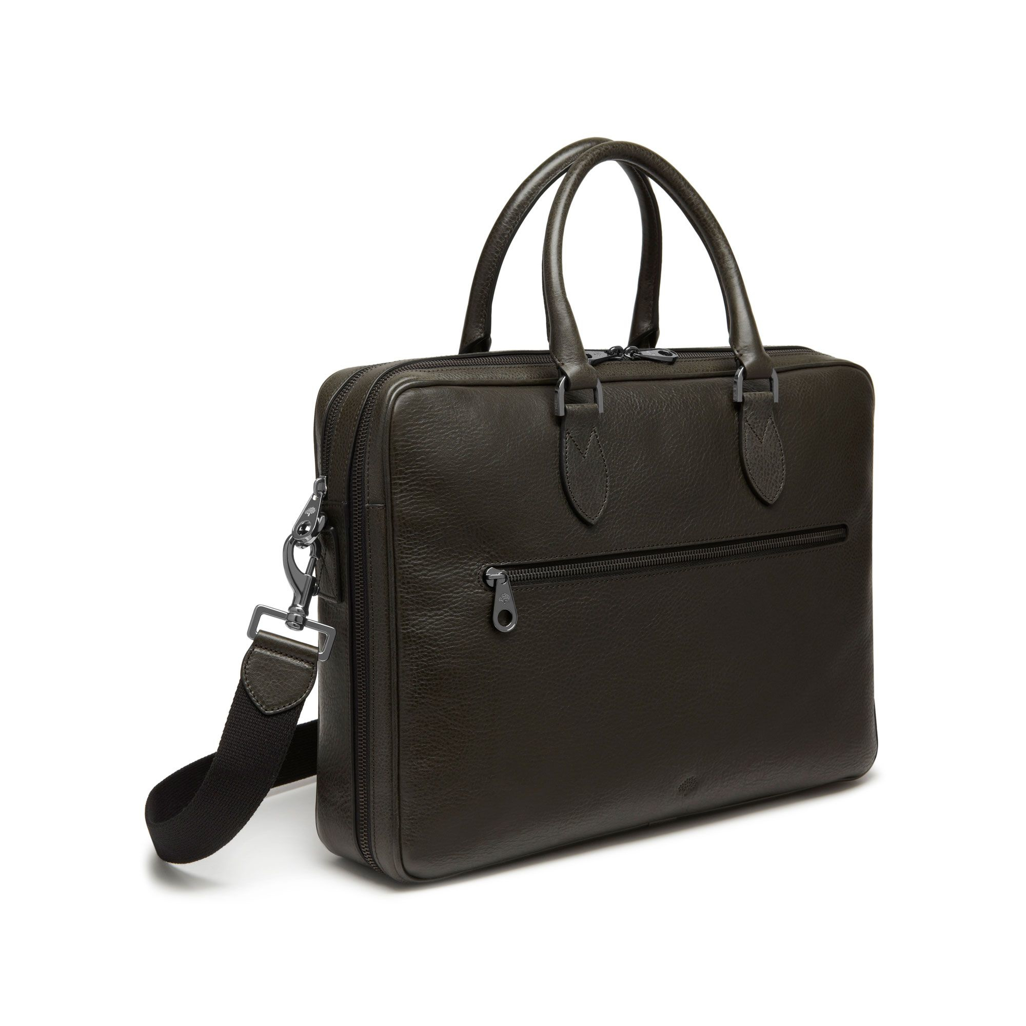 Lyst - Mulberry Heathcliffe In Green For Men