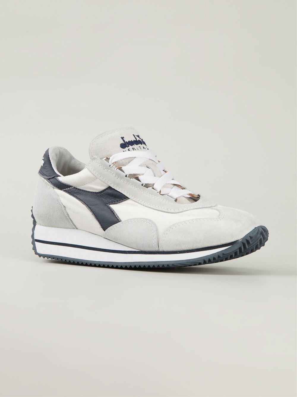 diadora sneakers - photo #20