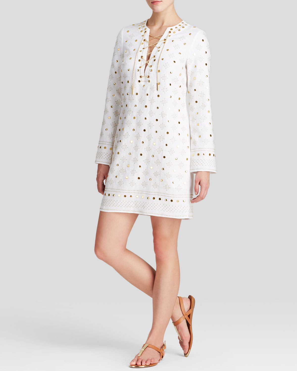 1f38f171252 Gallery. Previously sold at  Bloomingdale s · Women s Tunic Dresses
