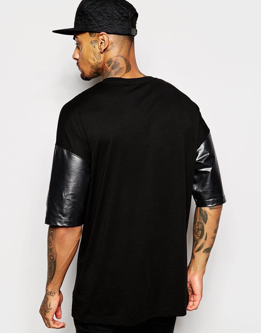 Leather Sleeve Shirt, Wholesale Various High Quality Leather Sleeve Shirt Products from Global Leather Sleeve Shirt Suppliers and Leather Sleeve Shirt Factory,Importer,Exporter at forex-2016.ga