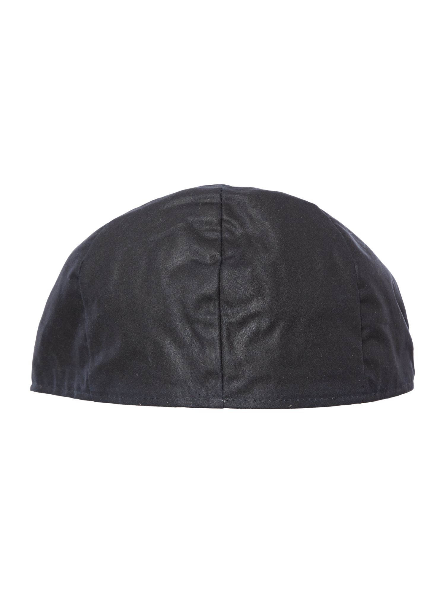 Barbour Waxed Flat Cap In Blue For Men Navy Lyst