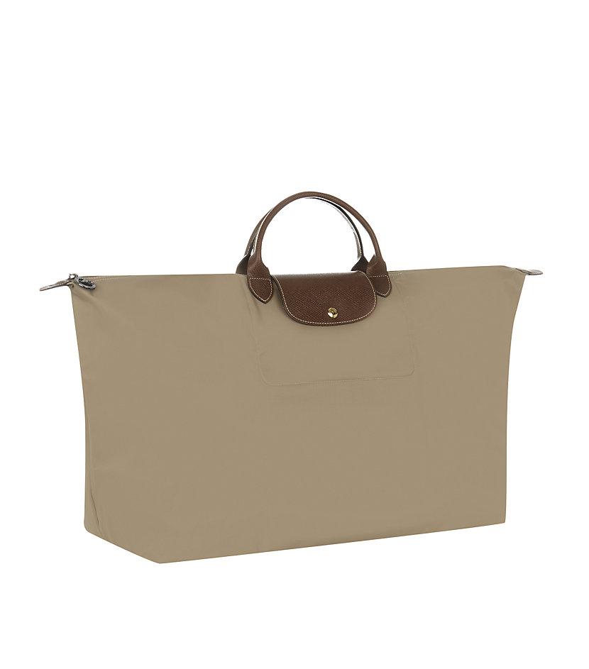 Harrods Longchamp Travel Bag