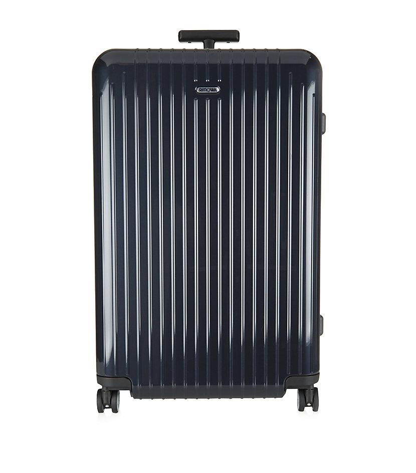 Rimowa Salsa Air Multiwheel Cabin Suitcase 75cm In Blue
