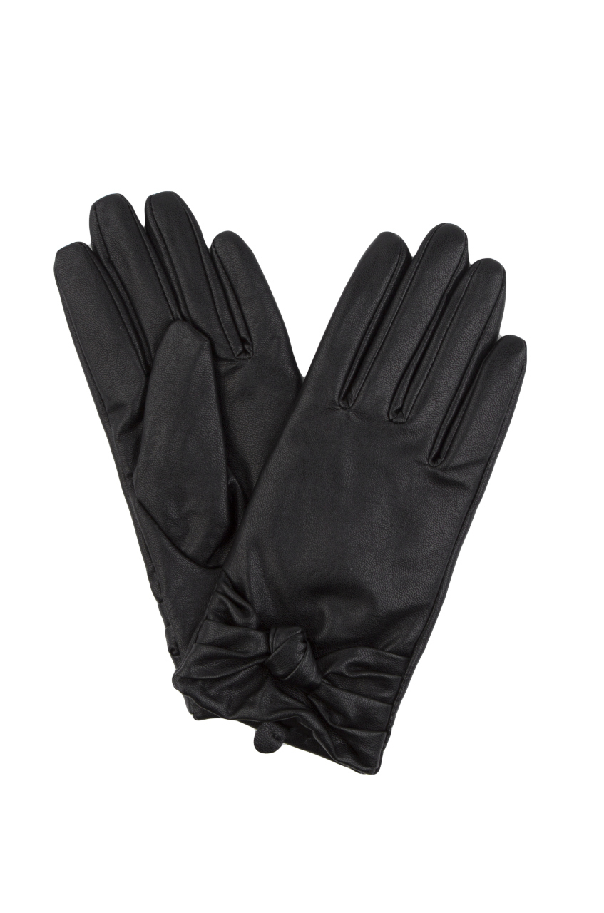 Free shipping BOTH ways on mens black leather gloves, from our vast selection of styles. Fast delivery, and 24/7/ real-person service with a smile. Click or call