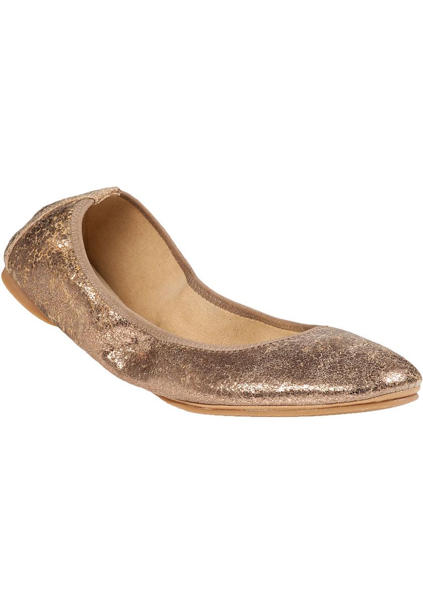 low shipping fee sale online Stuart Weitzman Metallic Sneaker Flats sale looking for footaction for sale TCPuCs