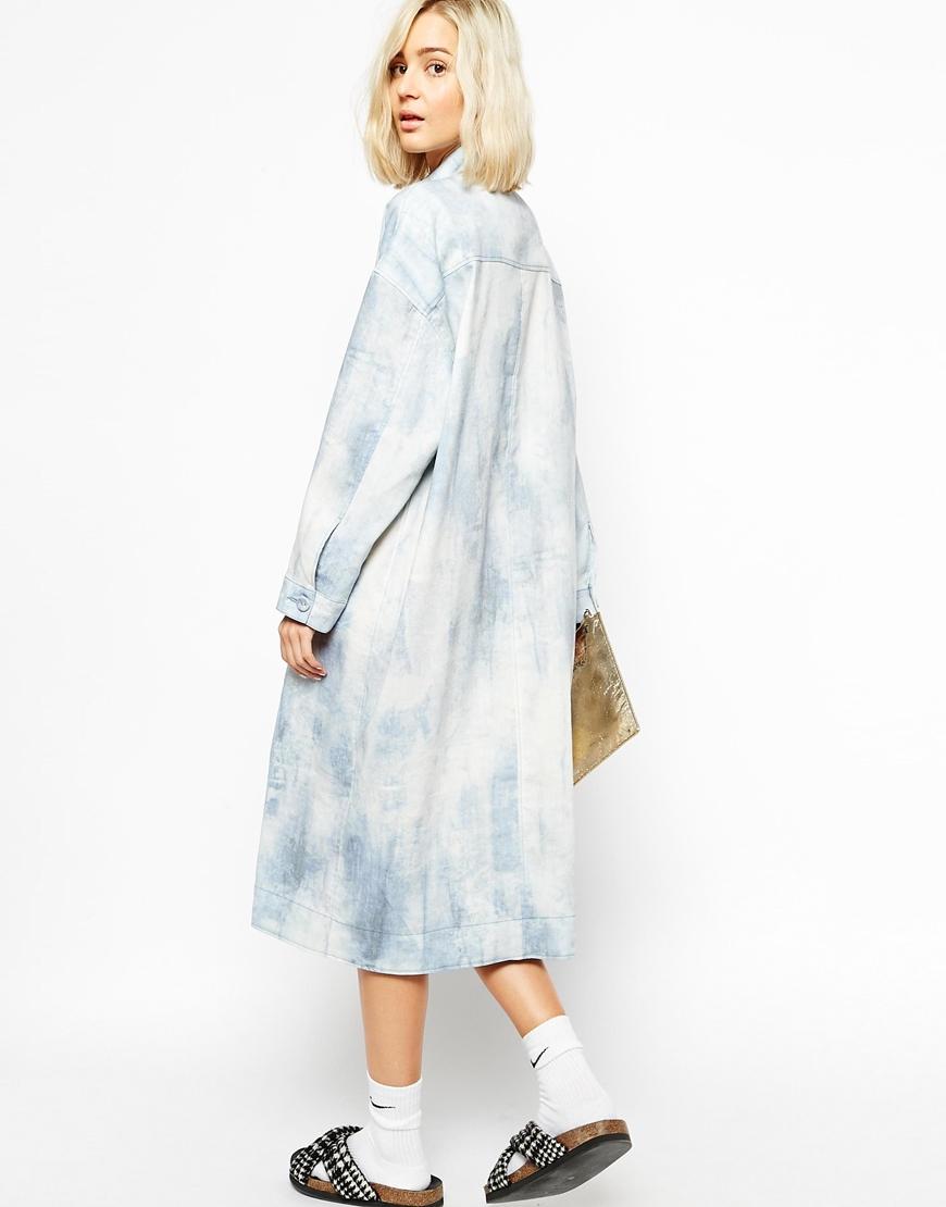 White dress coat - Gallery