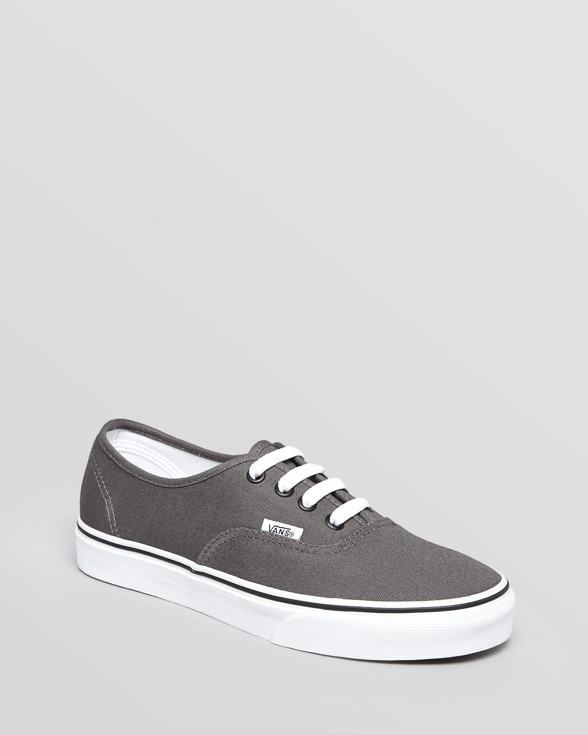 grey lace up vans- Off 76% - photopeer