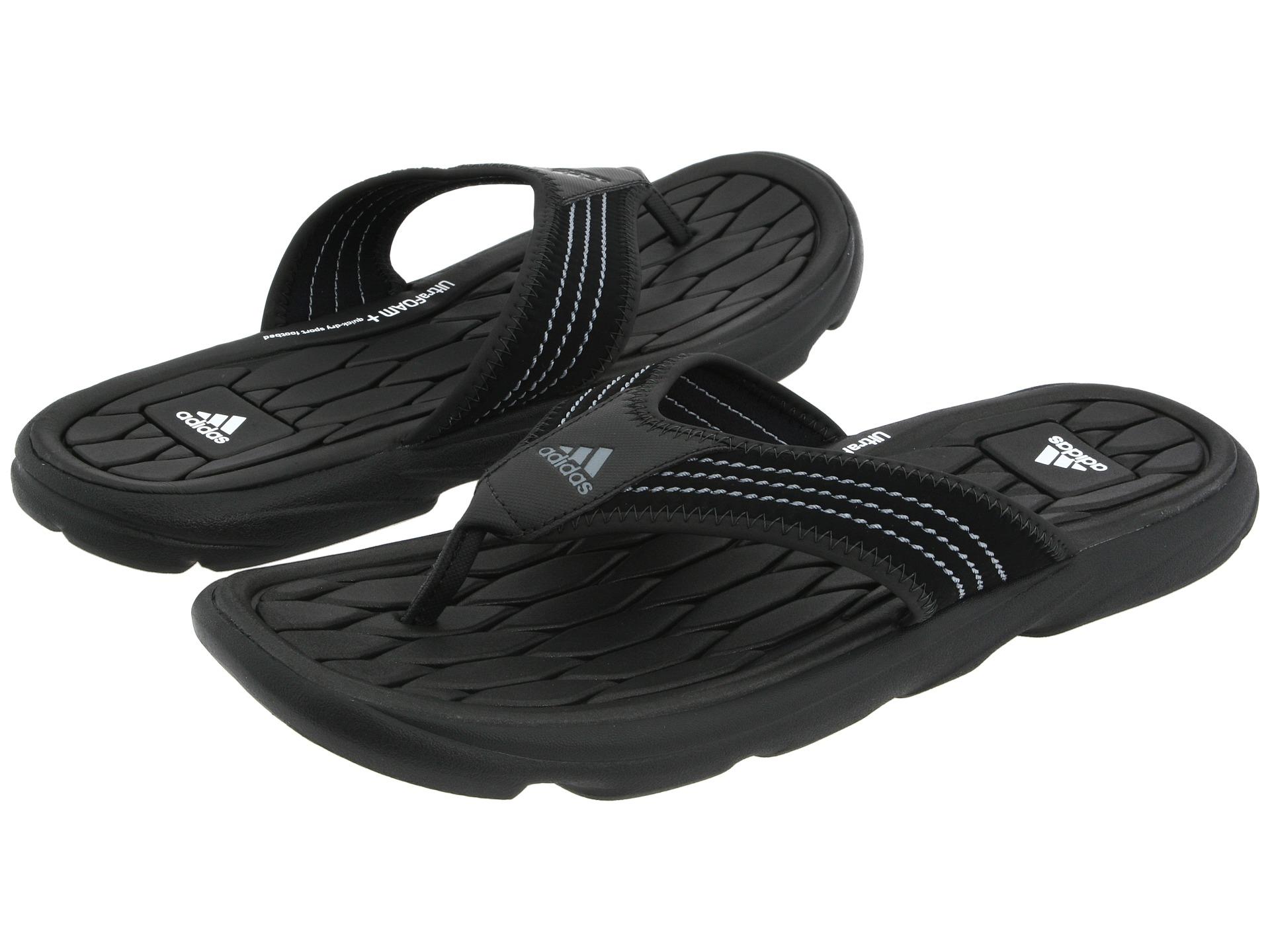 1574387d263 Lyst - adidas Originals Raggmo Thong Sc in Black for Men
