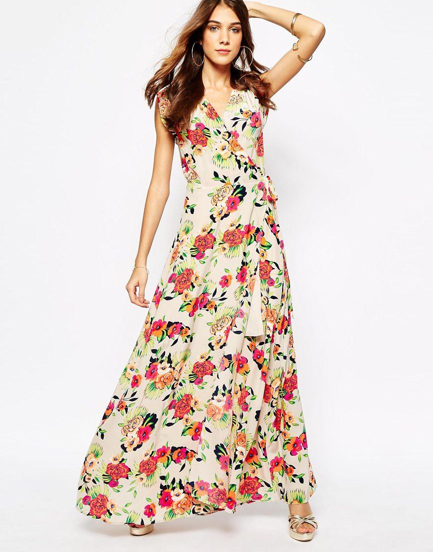 Lyst Yumi Kim Enchanted Dress Peonies Bloom