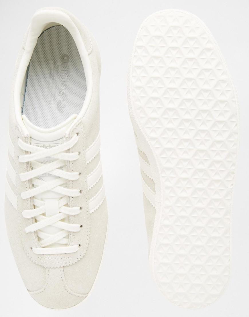 adidas originali grey scamosciato gazzella scarpe smmmahmetyuksel