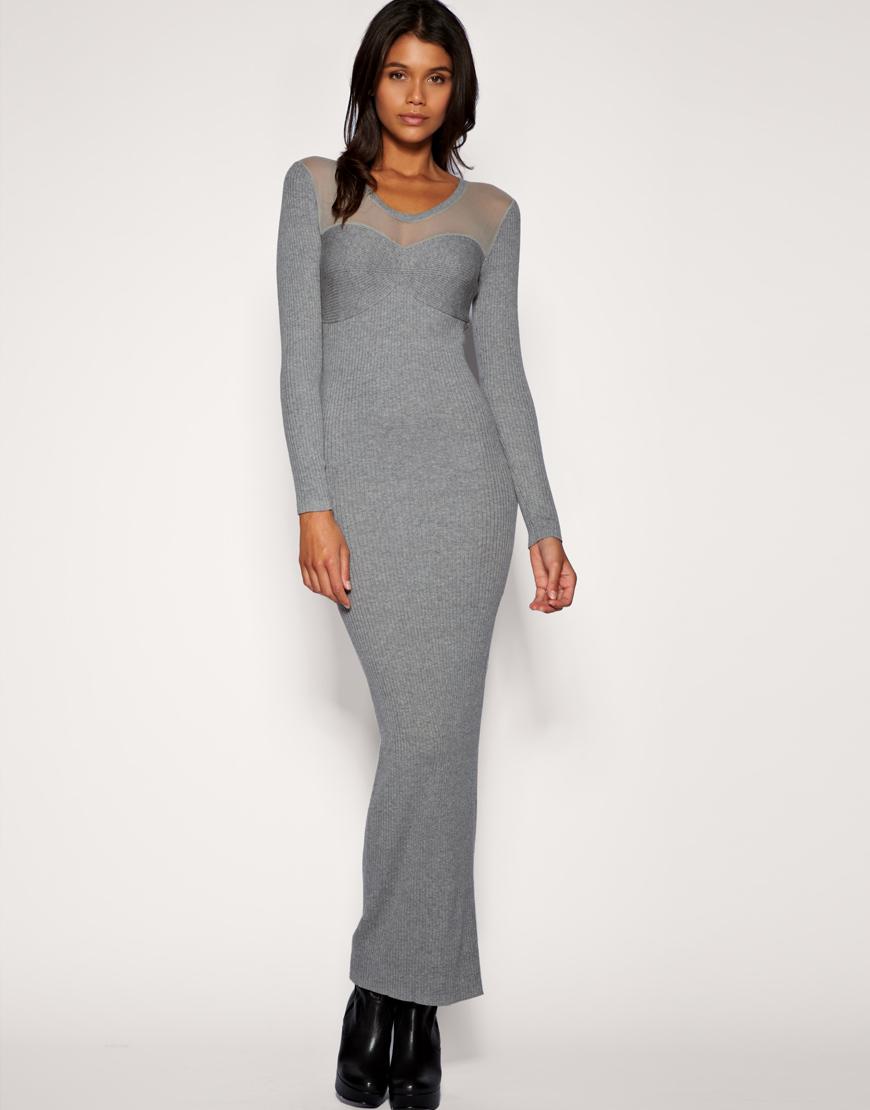 c80f2cd0a72 Maxi Dress Long Sleeve Asos - Gomes Weine AG
