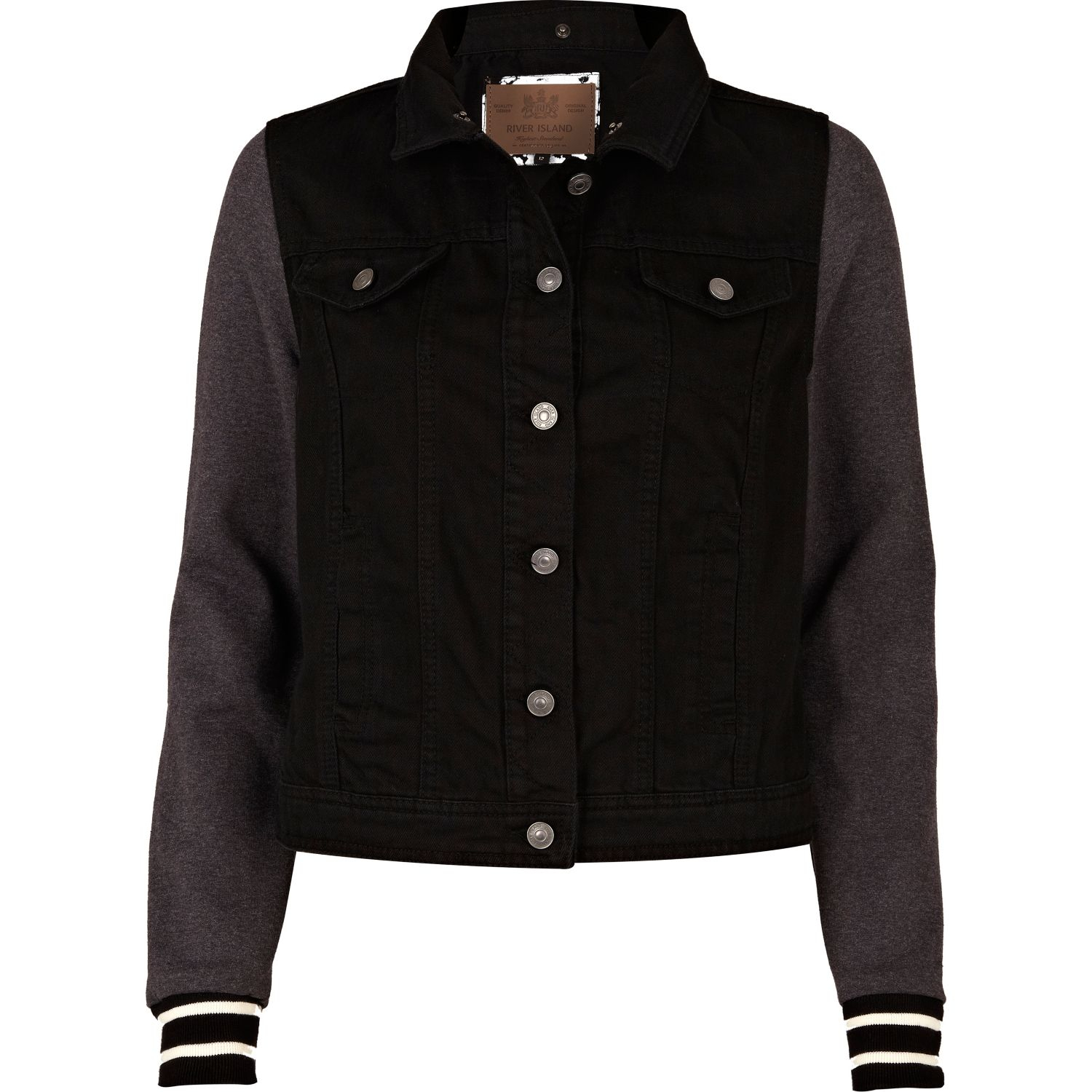 Find great deals on eBay for denim jersey hooded jacket. Shop with confidence.