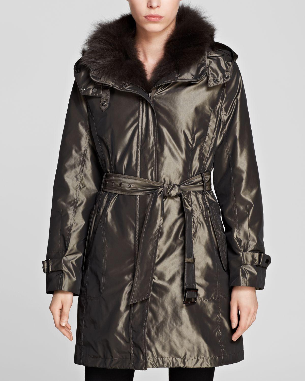 Women s Trench Coat
