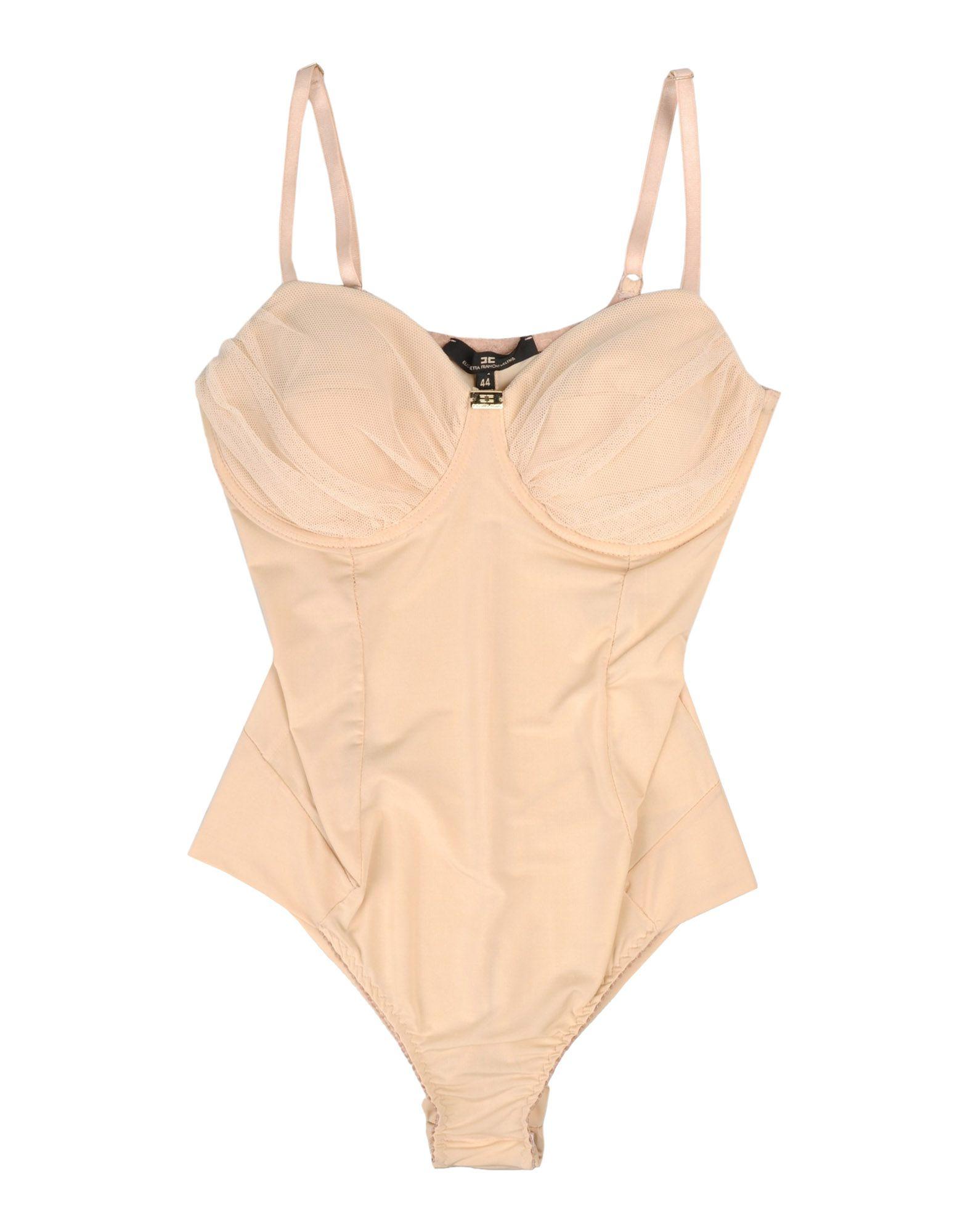 UNDERWEAR - Bodysuits Elisabetta Franchi Outlet 2018 New Explore Cheap Online Get Online Cheap Choice LRZp70neZW