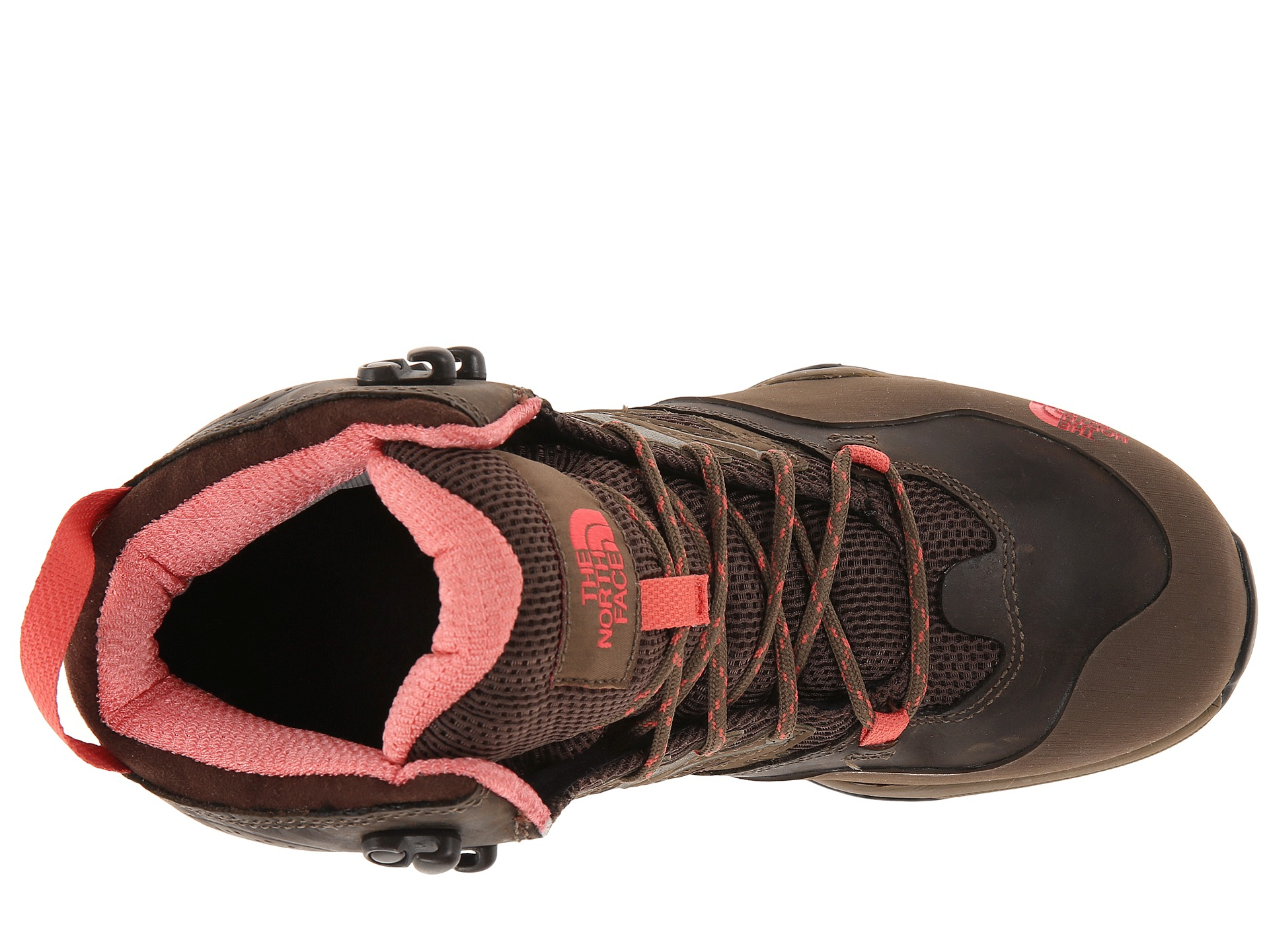 9d48363b088 The North Face Brown Hedgehog Hike Mid Gtx®