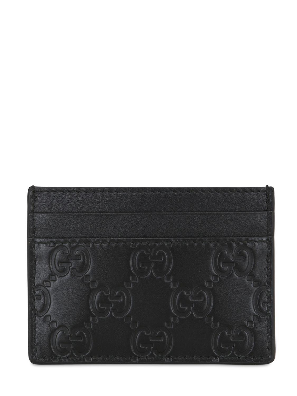 Gucci Card Holder Wallet - Best Wallet 2017