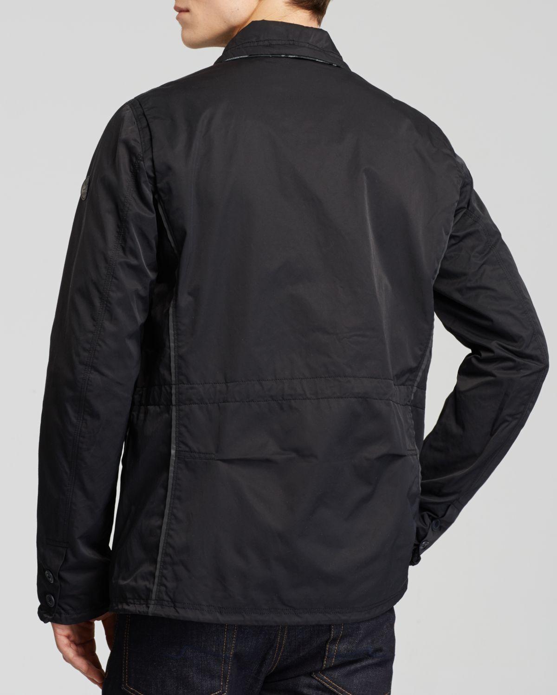 Spiewak X Narifuri M-43 Road Jacket in Green for Men