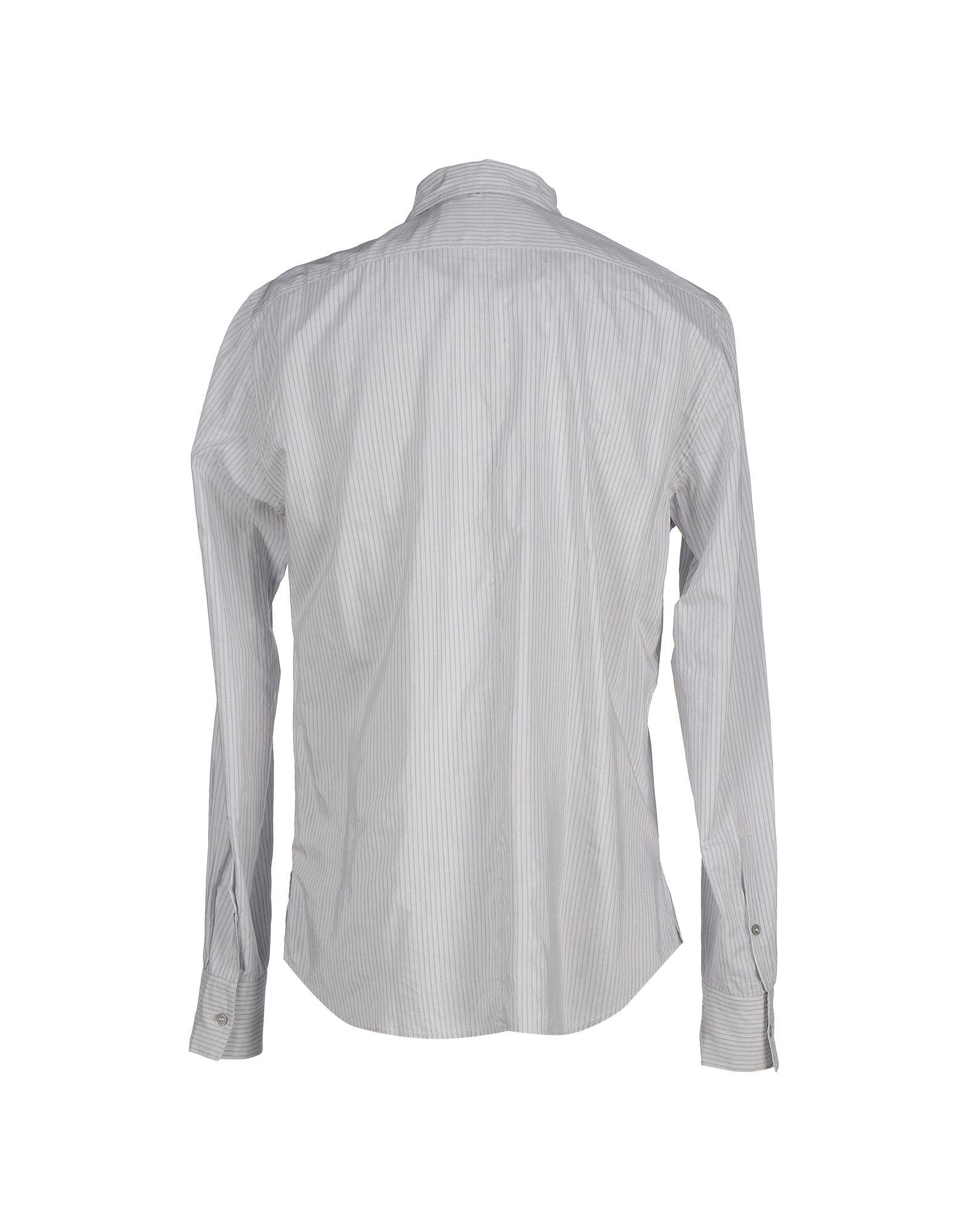 Lyst Marni Shirt In Gray For Men