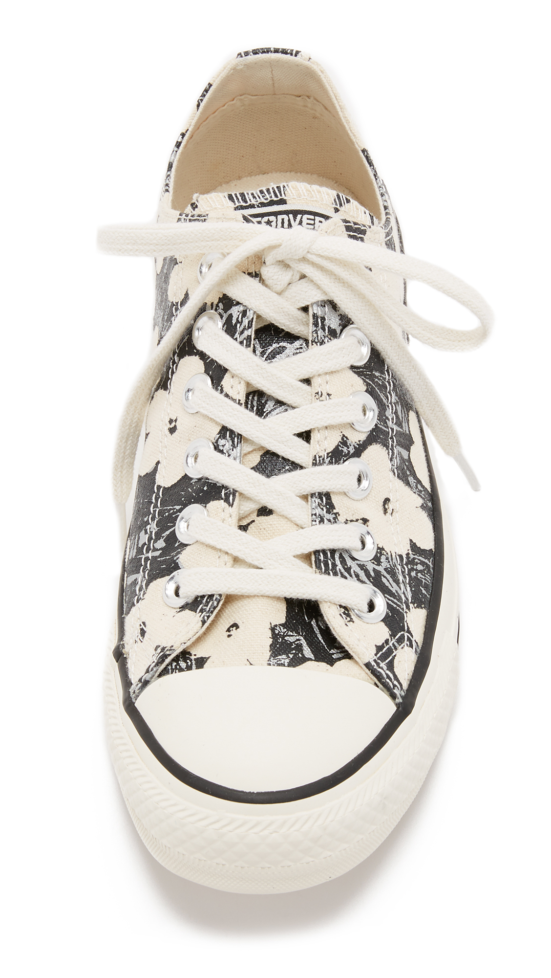 Converse Andy Warhol Shoes C