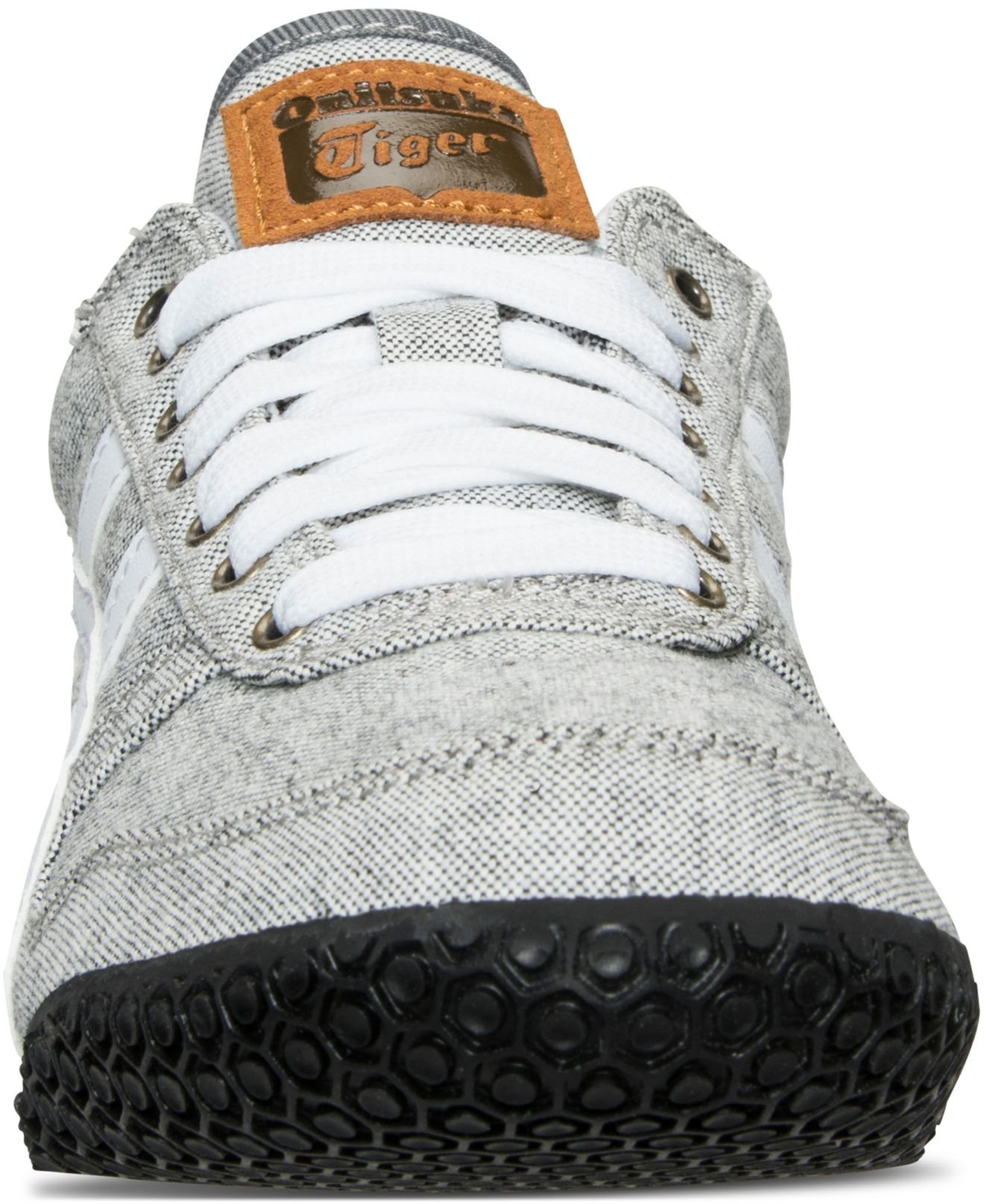 new concept bd542 4b40c Asics Metallic Women's Ultimate 81 Casual Sneakers From Finish Line