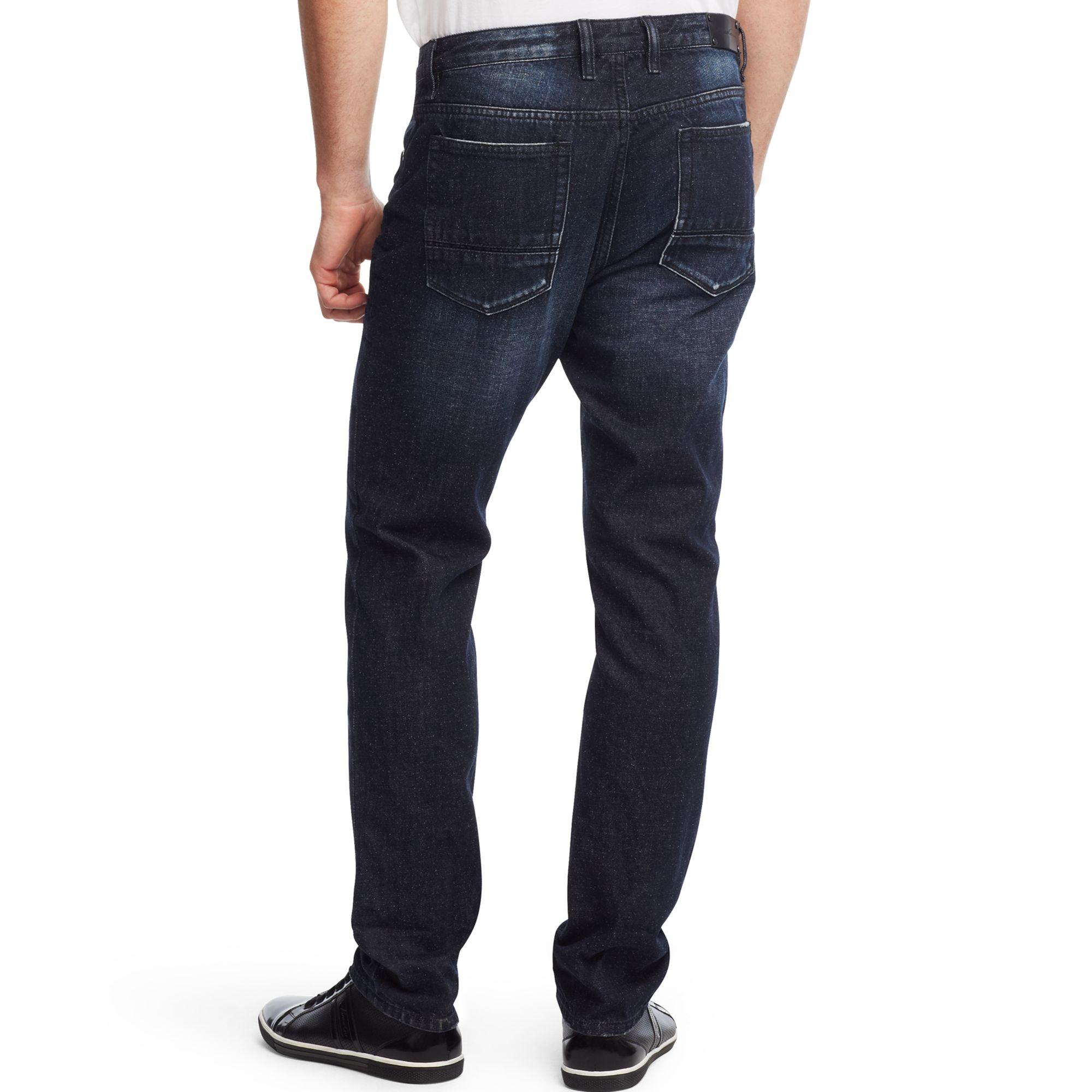 Men Lucky Jeans