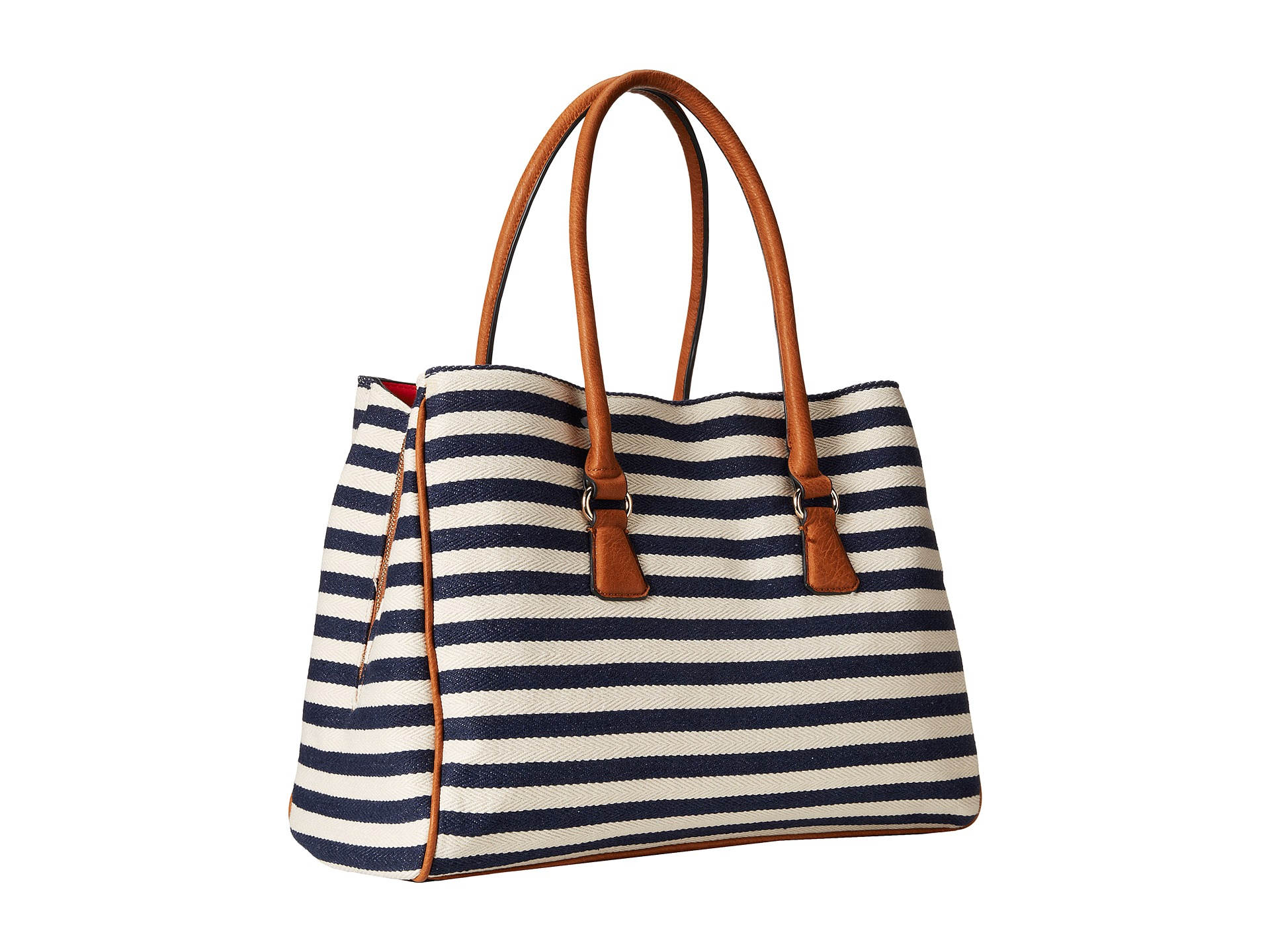 91550367f2 Lyst - ALDO Blanchfield Tote in Blue