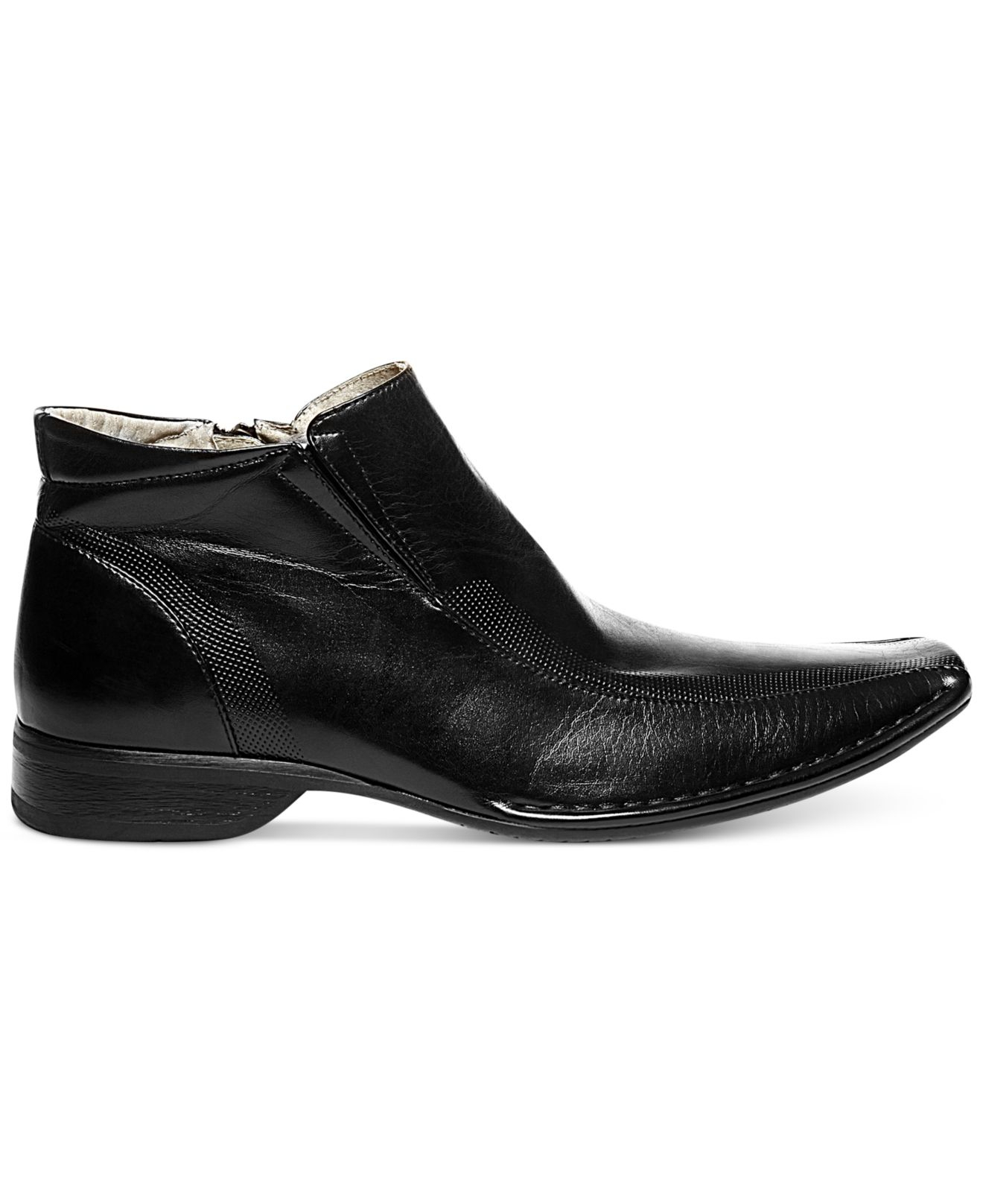 Lyst Steve Madden Madden M Tosh Boots In Black For Men