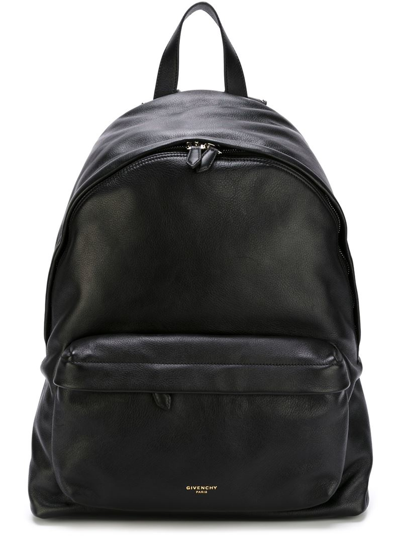 Lyst Givenchy Classic Backpack In Black For Men