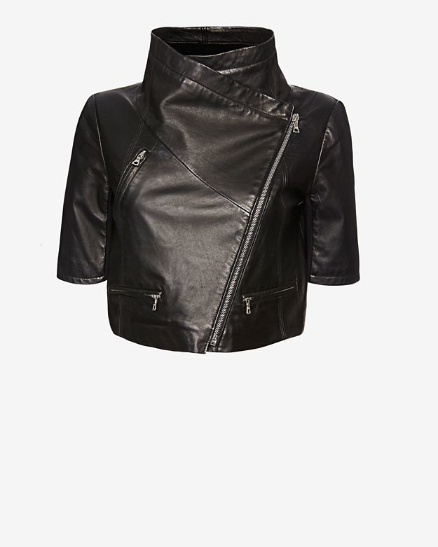 A comprehensive guide to wearing a leather jacket for men. Get the right fit, in the right material, for the right purpose. Tips on maintaining your leather jacket, how to get the best value for money and how to wear your jacket so that you look like a badass.