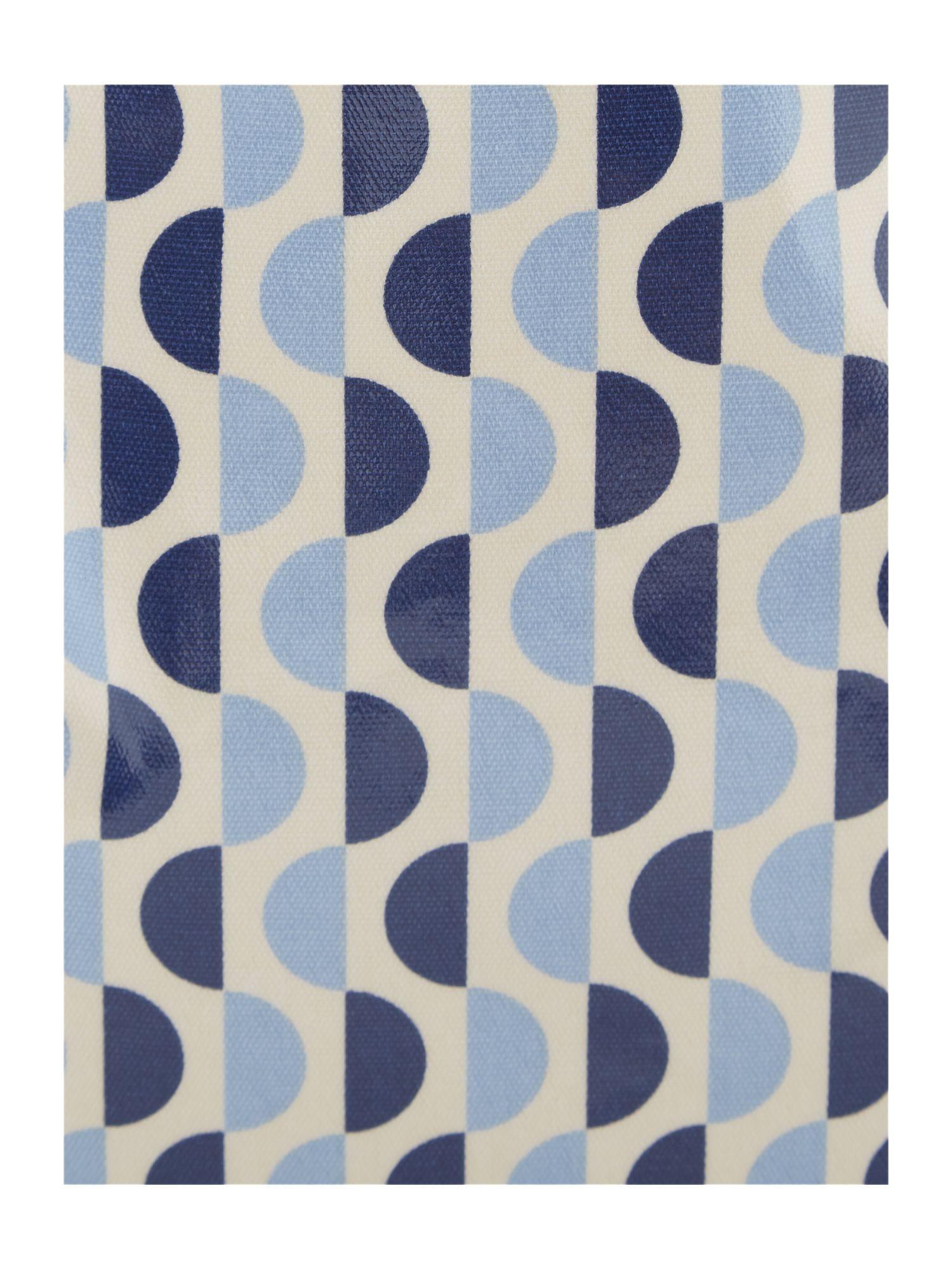 Dickins & Jones Canvas Tote in Blue