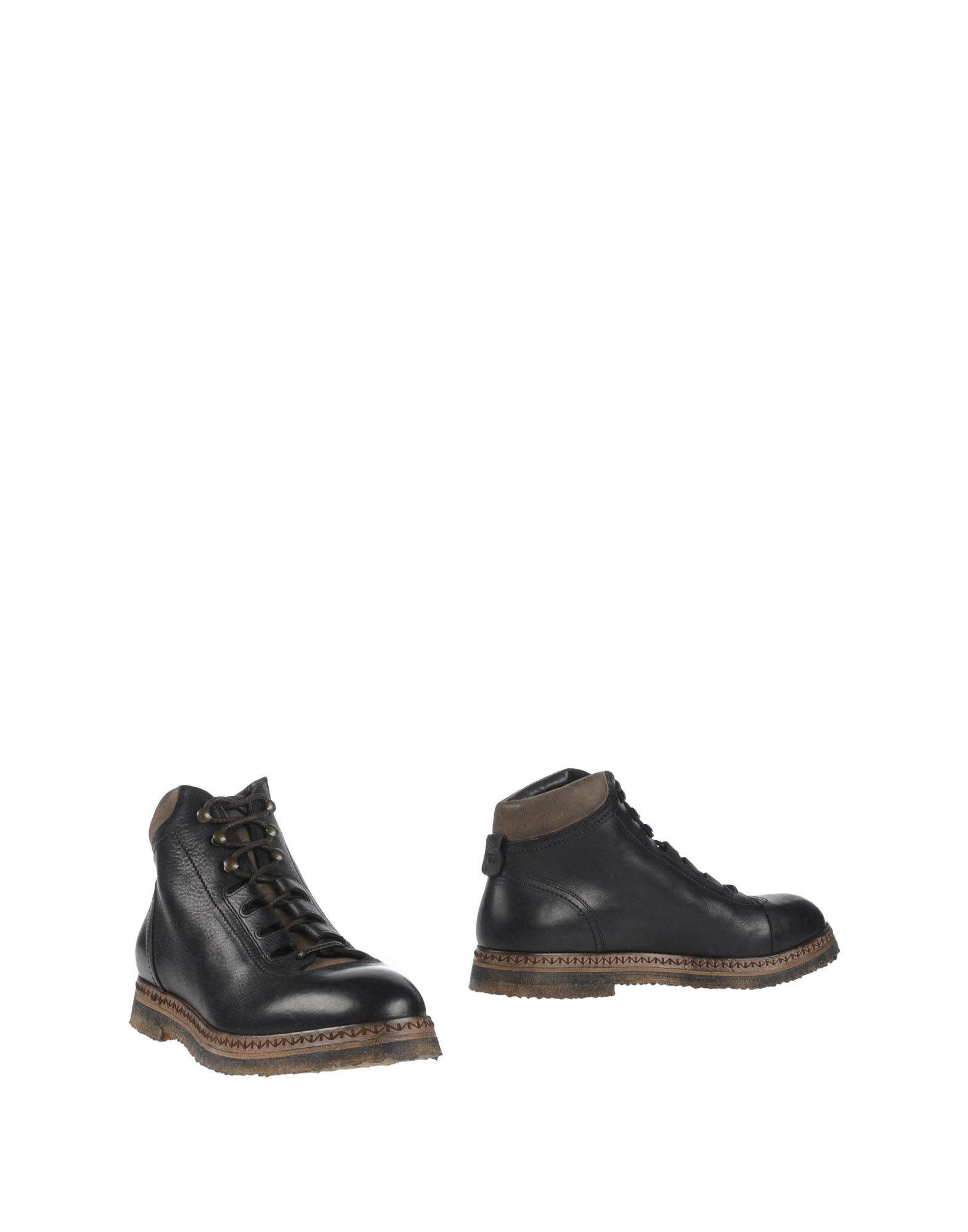 dolce gabbana ankle boots in black for lyst