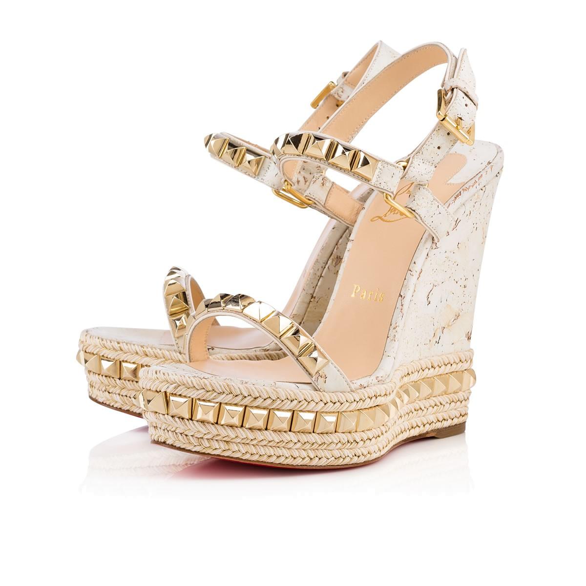 White Louboutin Shoes Uk