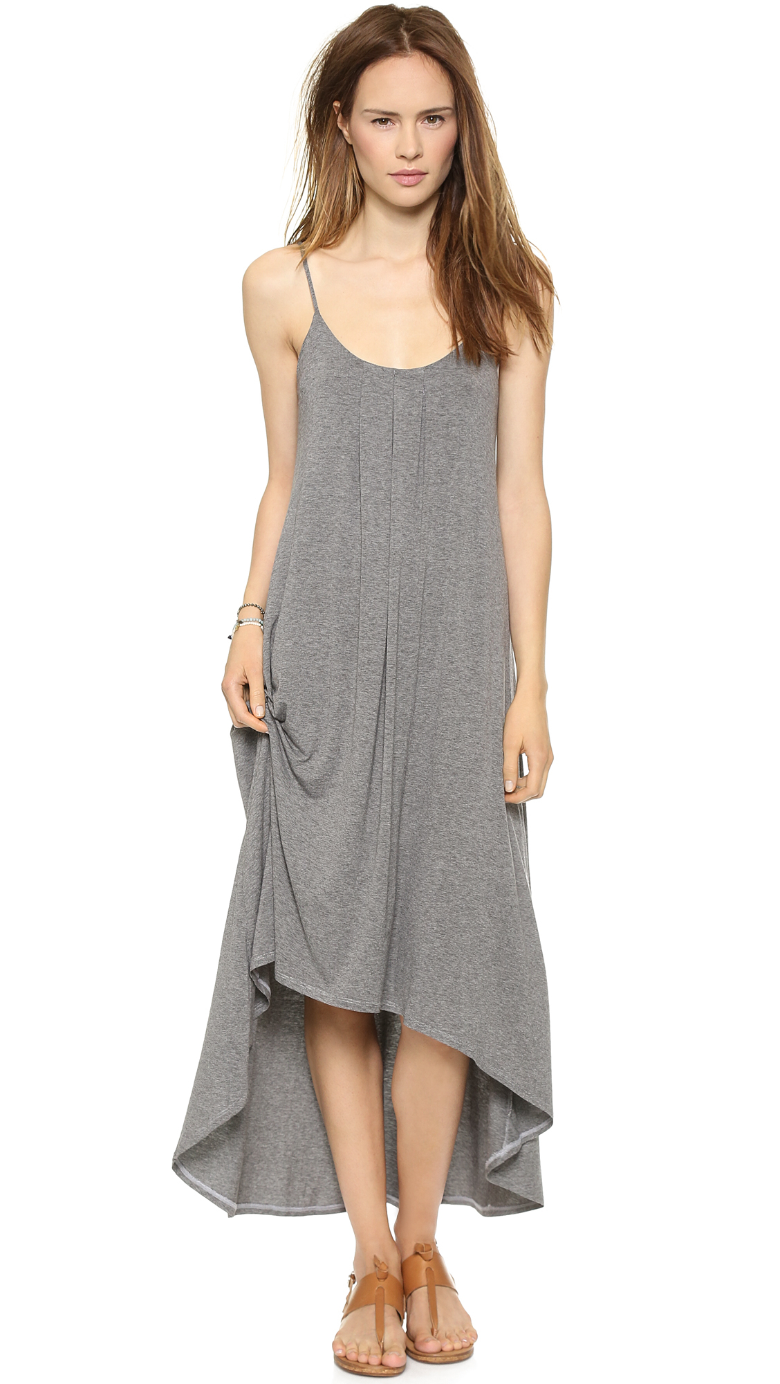 Shop for grey maxi dress online at Target. Free shipping on purchases over $35 and save 5% every day with your Target REDcard.