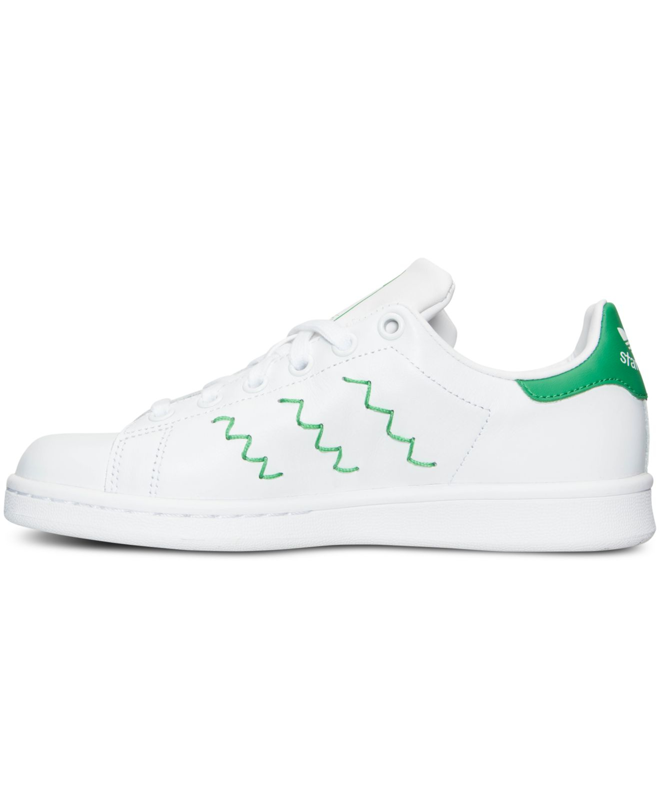 stan smith squiggly lines off 54% - www