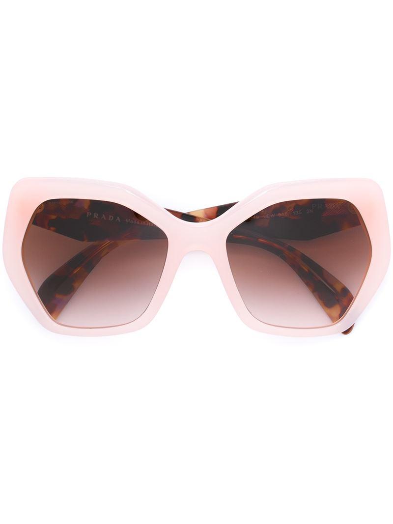 Prada Sunglasses 2017