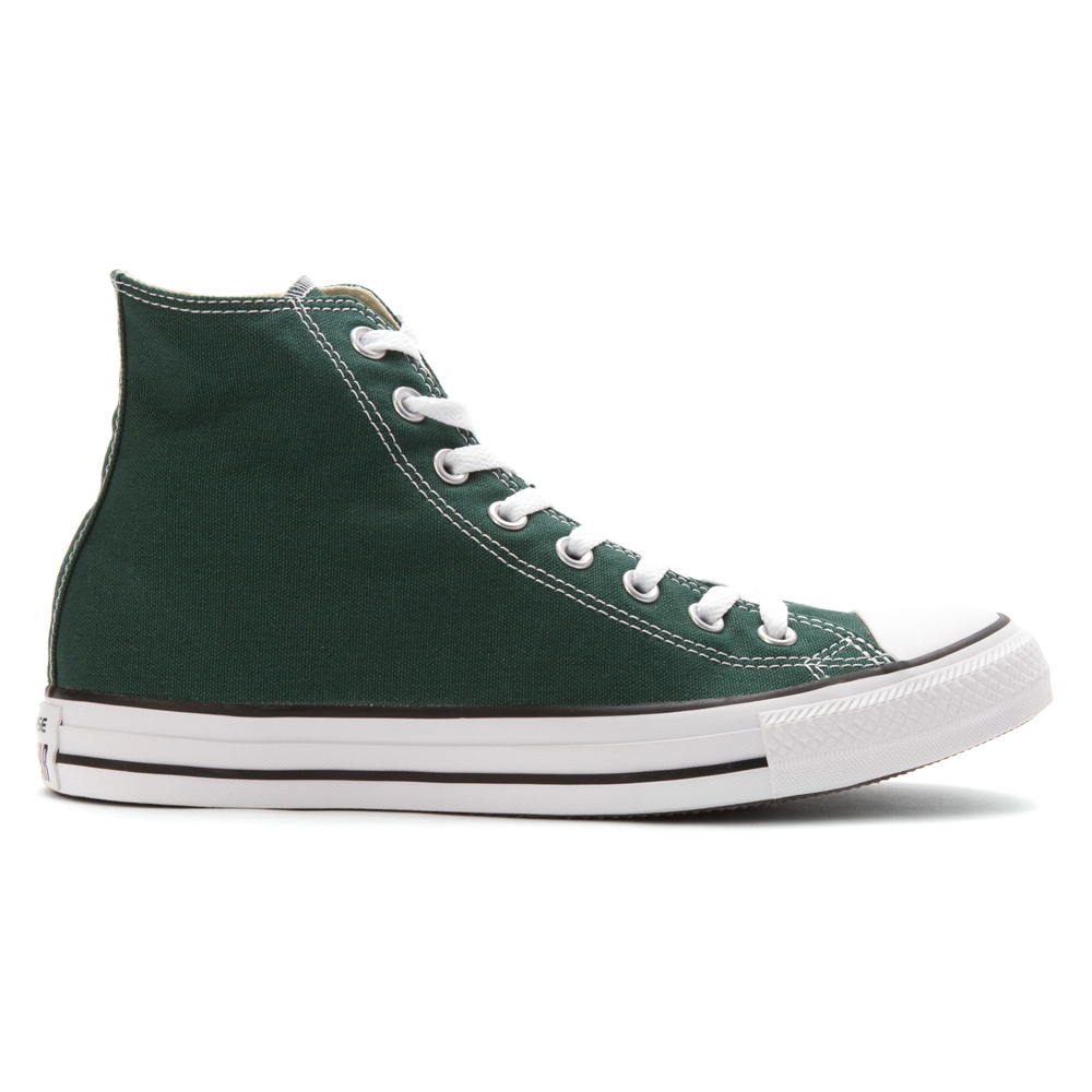 converse gloom green chuck taylor high top sneaker green product 1. Black Bedroom Furniture Sets. Home Design Ideas