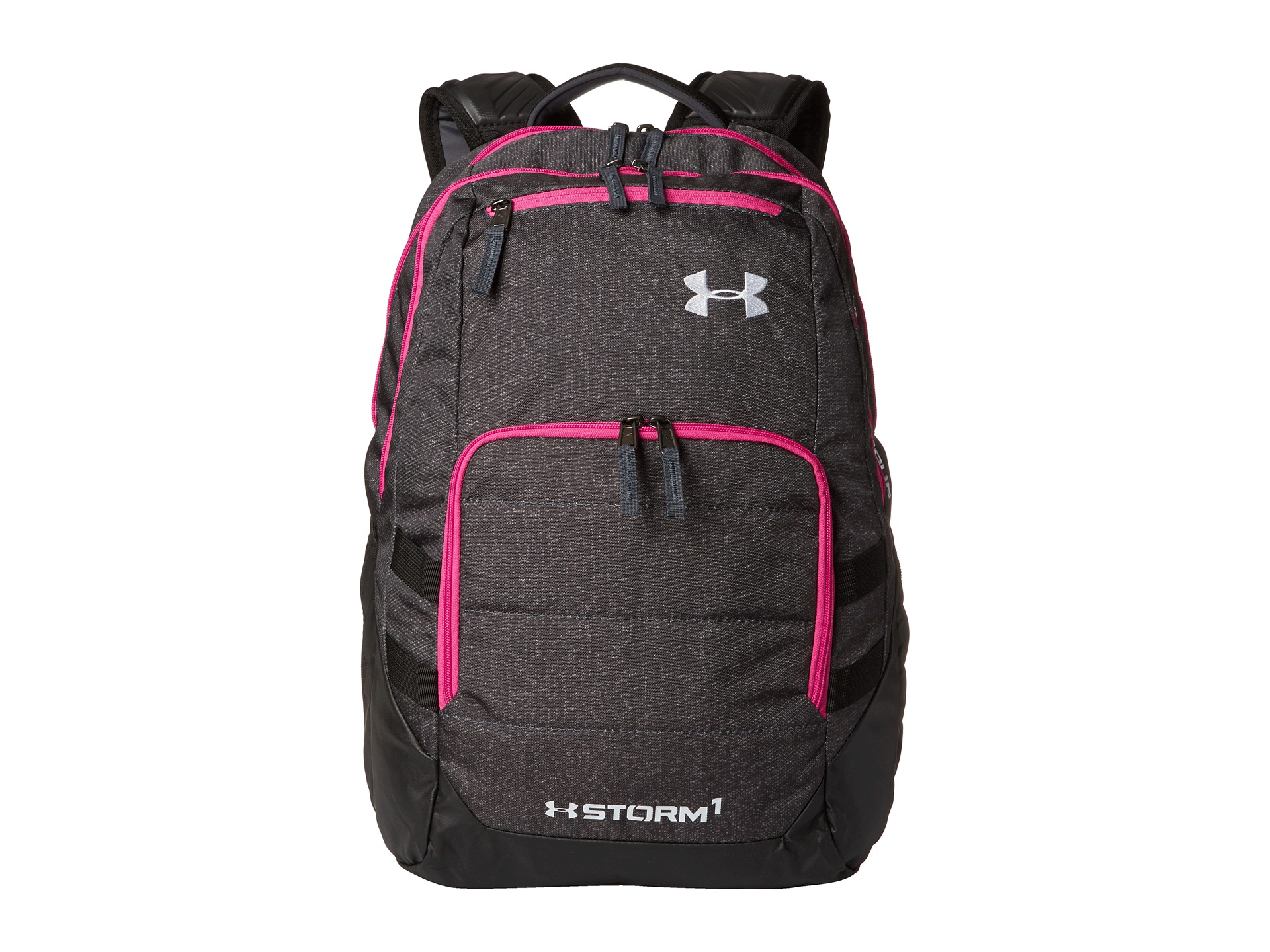 Lyst - Under Armour Ua Camden Backpack Ii in Pink 0f9b52dac