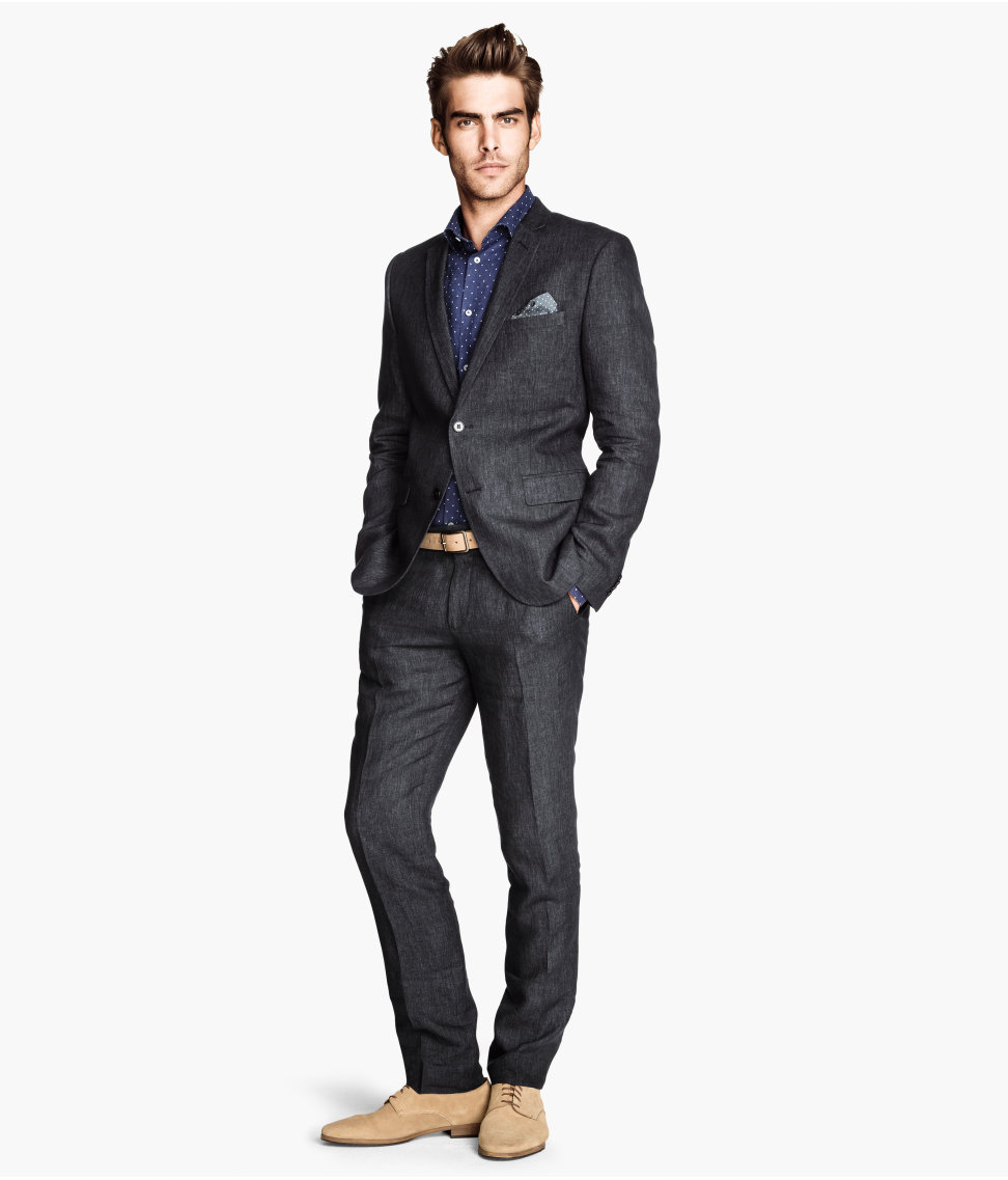 Apr 12, · H&M/Zara suits are an option, but I would recommend men's suits. To be slim as the ones I use, you can hardly breath deep on those and the waist supression is woman like. - .