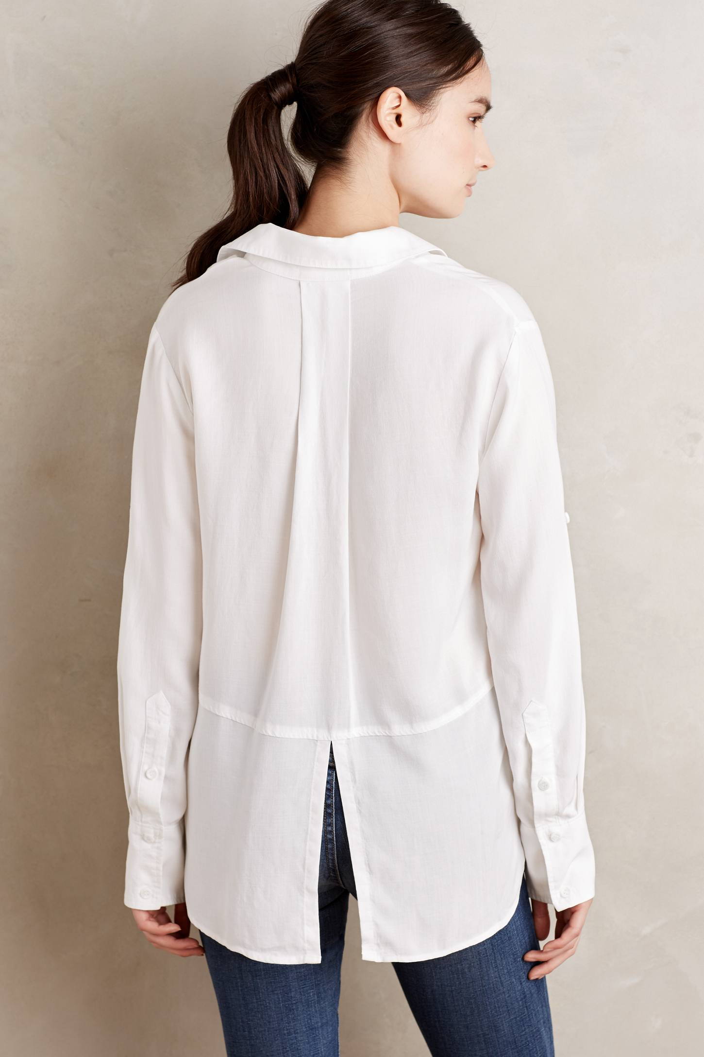 Oxford Shirts For Women