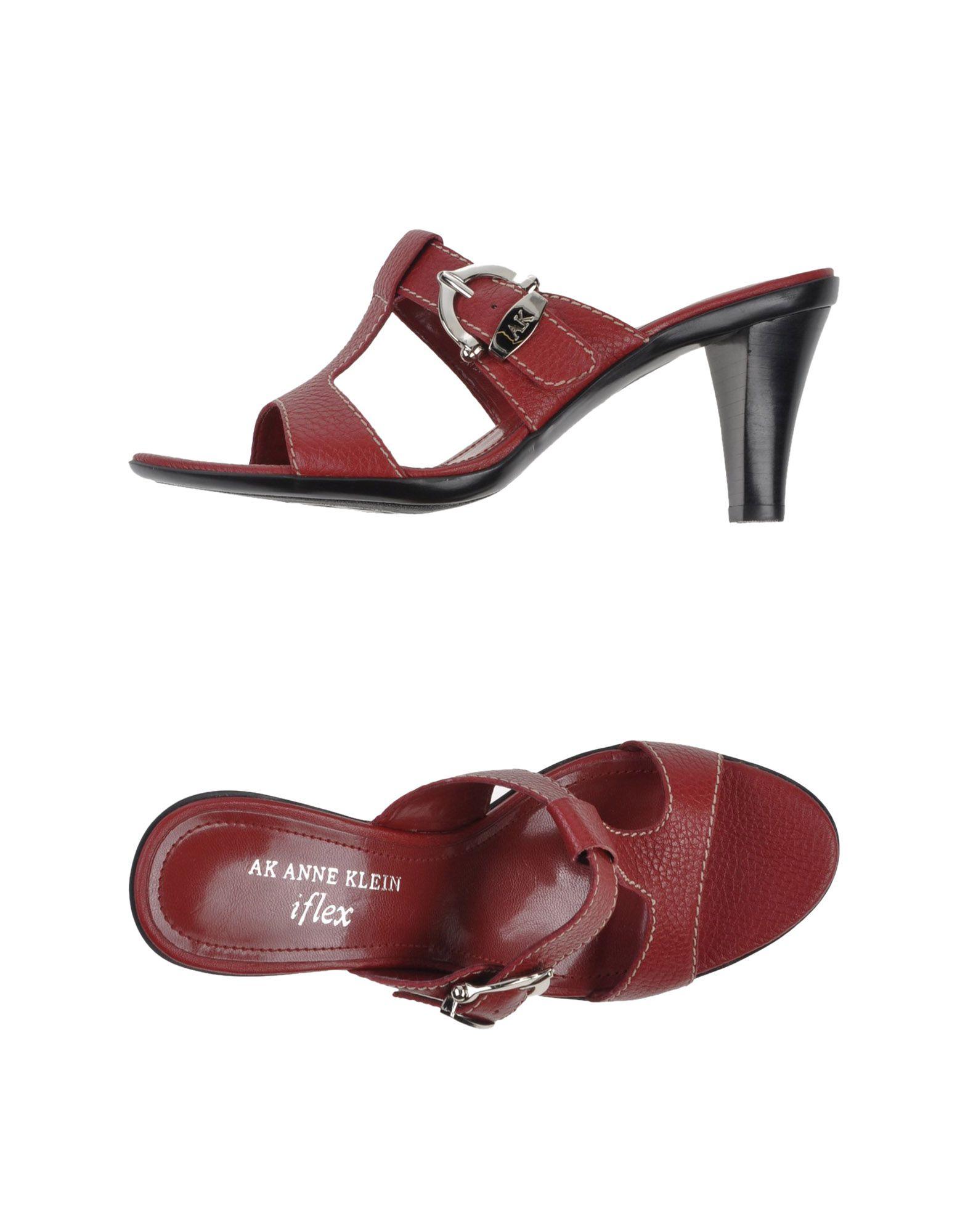 Anne Klein Flat Shoes