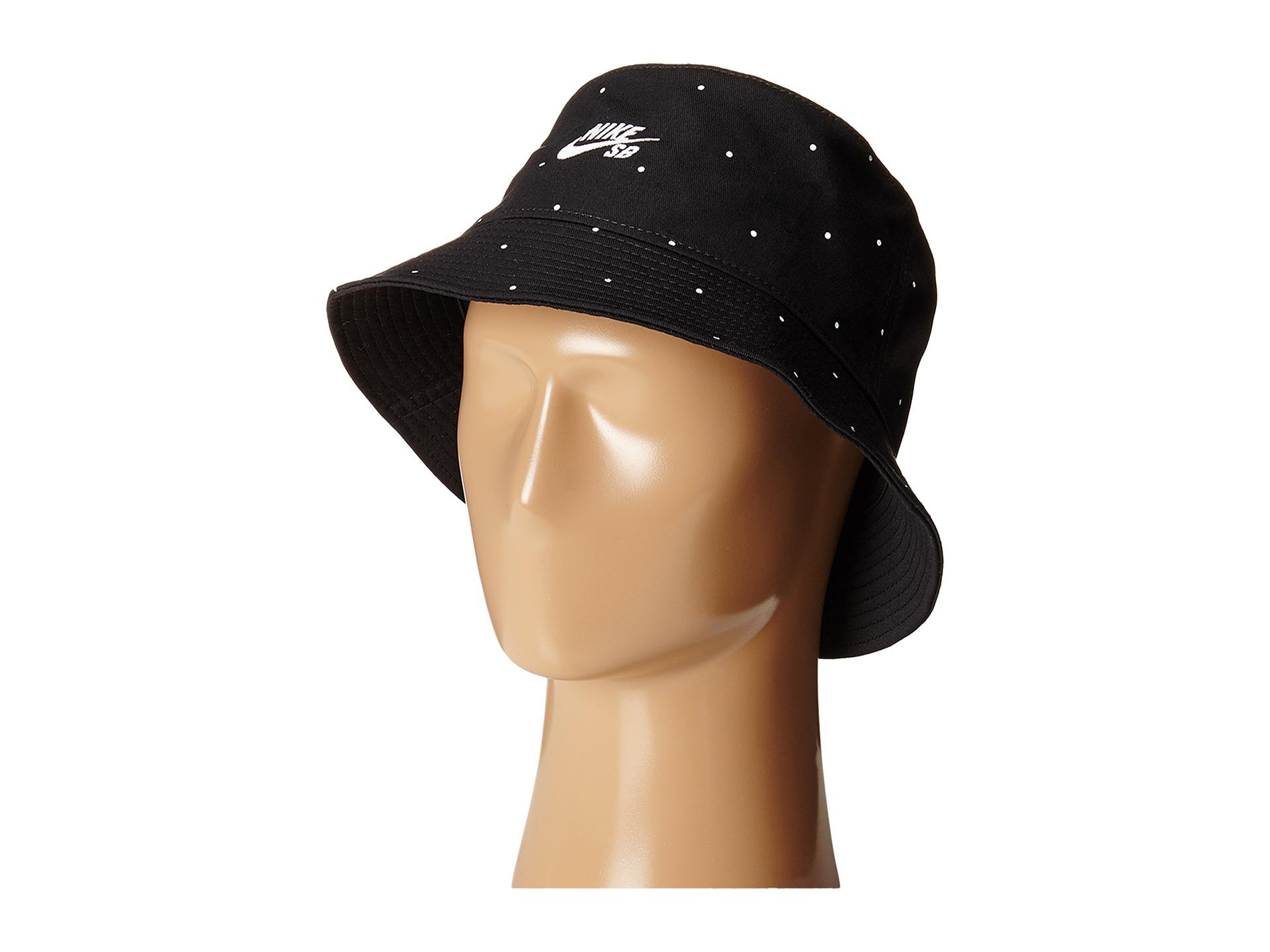 d08d17c2035b9 Lyst - Nike Sb Seasonal Bucket in Black for Men
