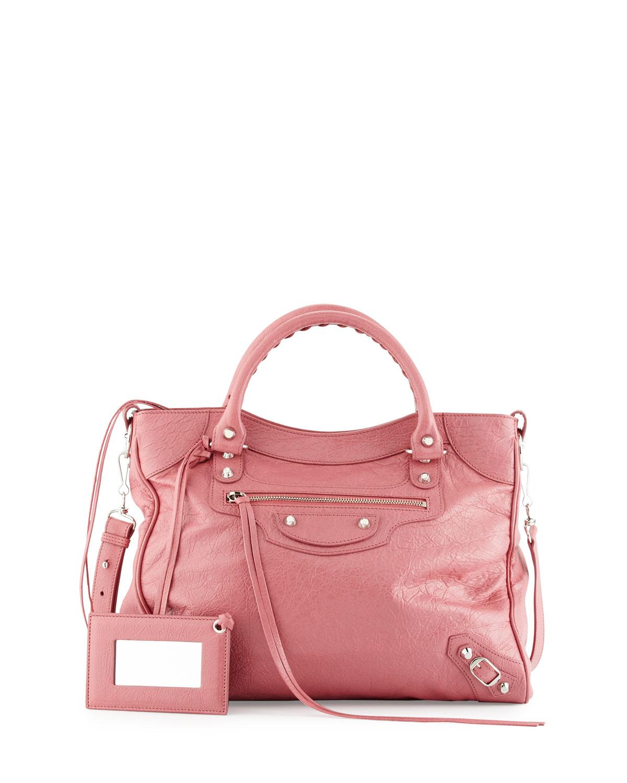 Balenciaga Velo Bag - PurseBlog