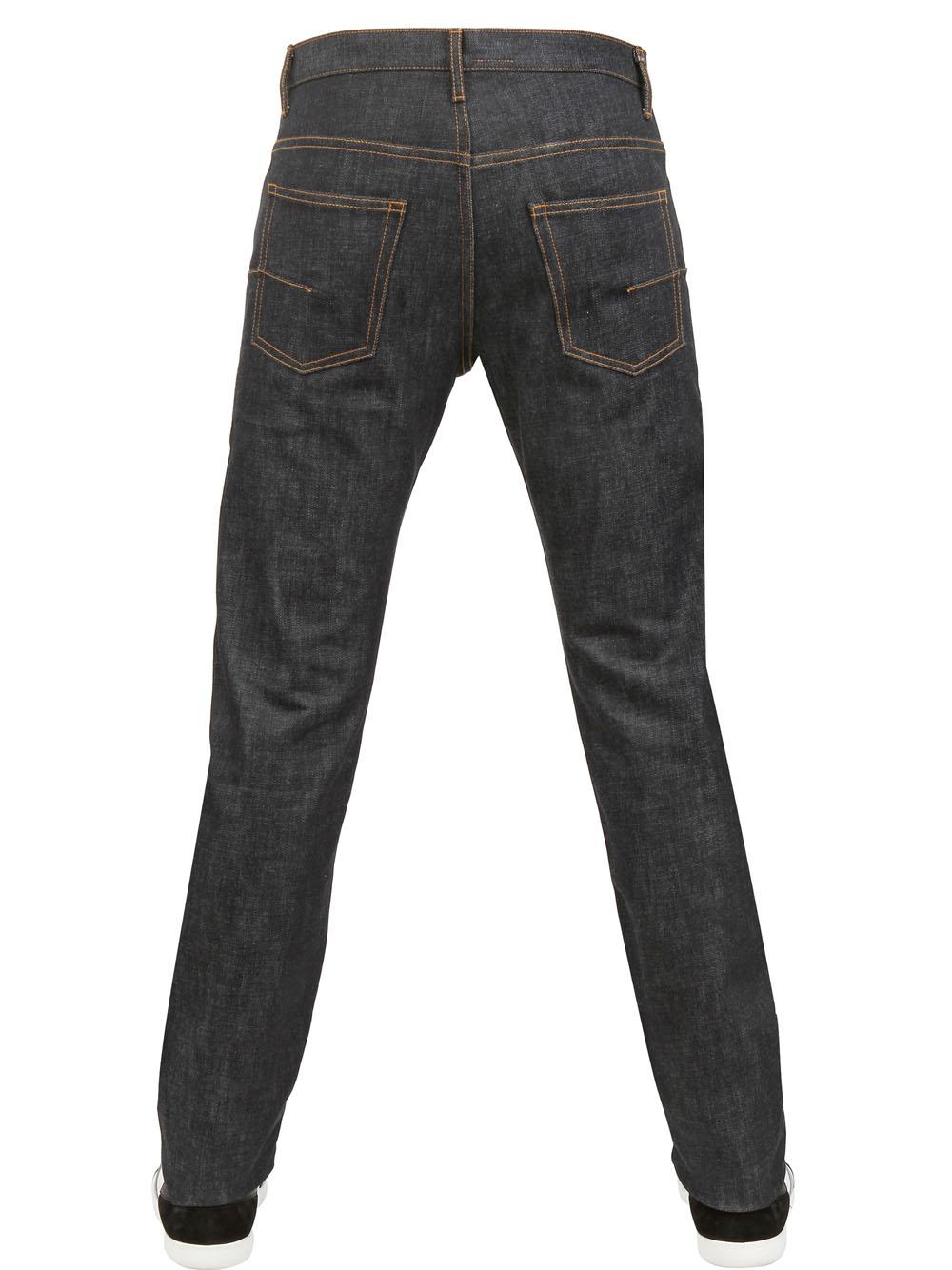 6942fc78906 Brut Denim Dior in Lyst for Jeans Men 19cm Blue Homme wtRanqx6S