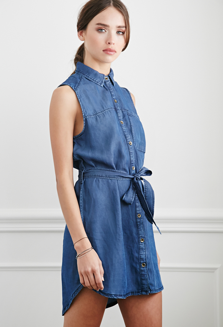 The all-American women's denim shirt from Old Navy flaunts reinvented fits. Shop trendy chambray shirts for women here. Chambray Shirt Dress for Women. $ 35% Off Taken at Checkout. Chambray Flutter-Sleeve Tie-Belt Shirt Dress for Women. $ 39% off. $